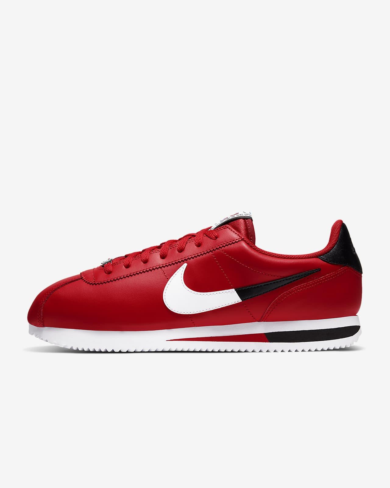 Calzado para hombre Nike Cortez Basic SE