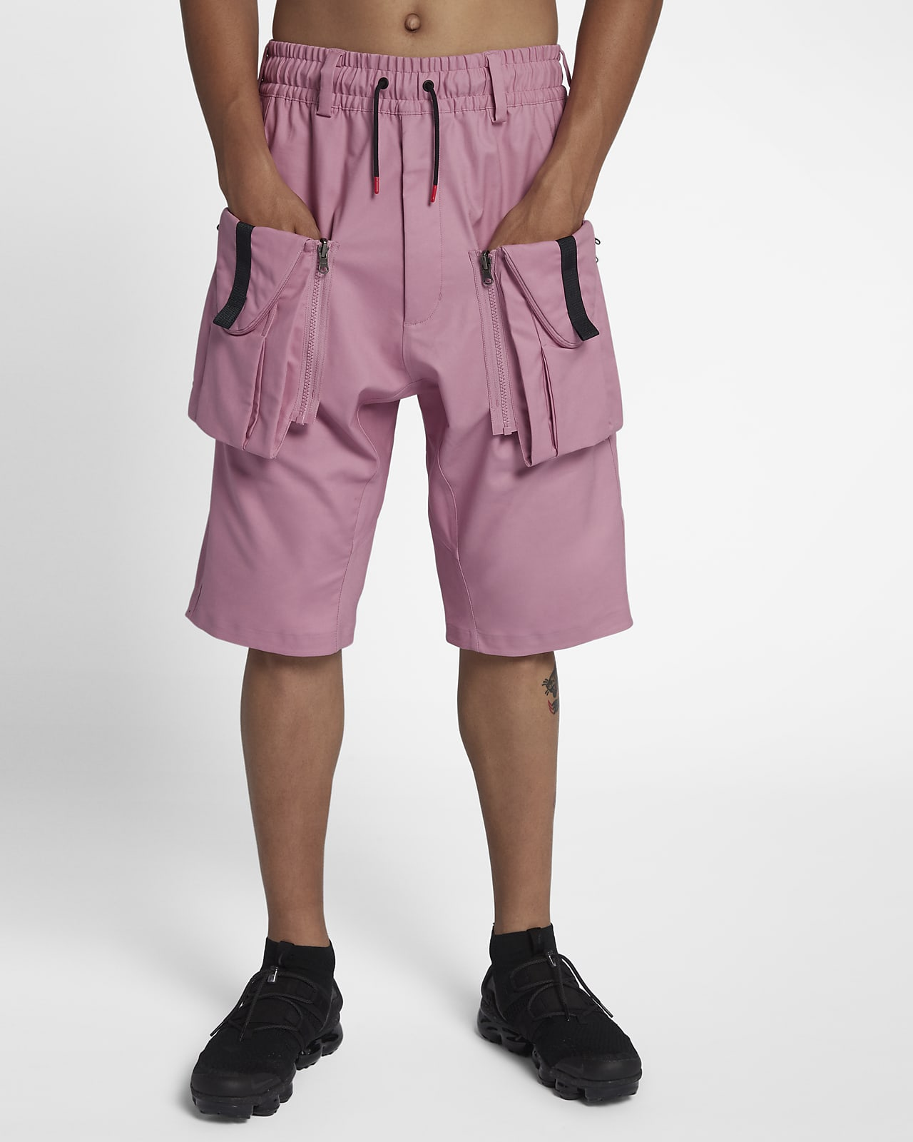 NikeLab ACG Deploy Men's Cargo Shorts