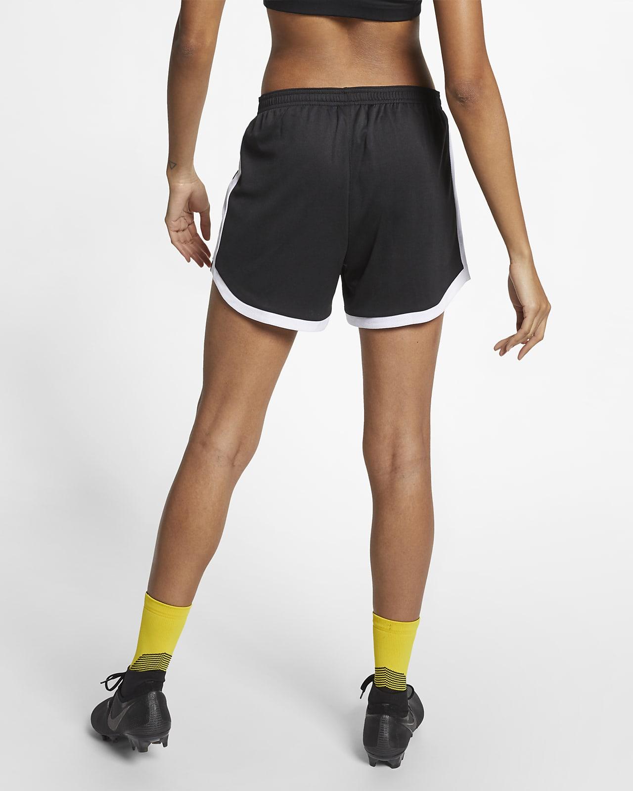 Short de football Nike Dri FIT Academy pour Femme