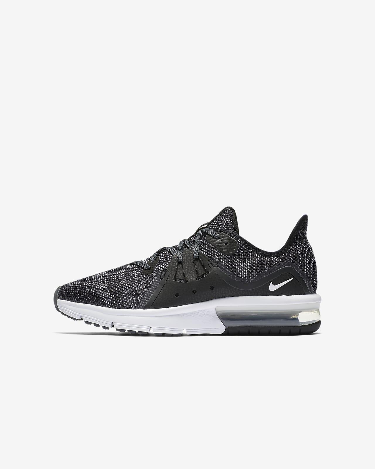 Scarpa Nike Air Max Sequent 3 - Ragazzi