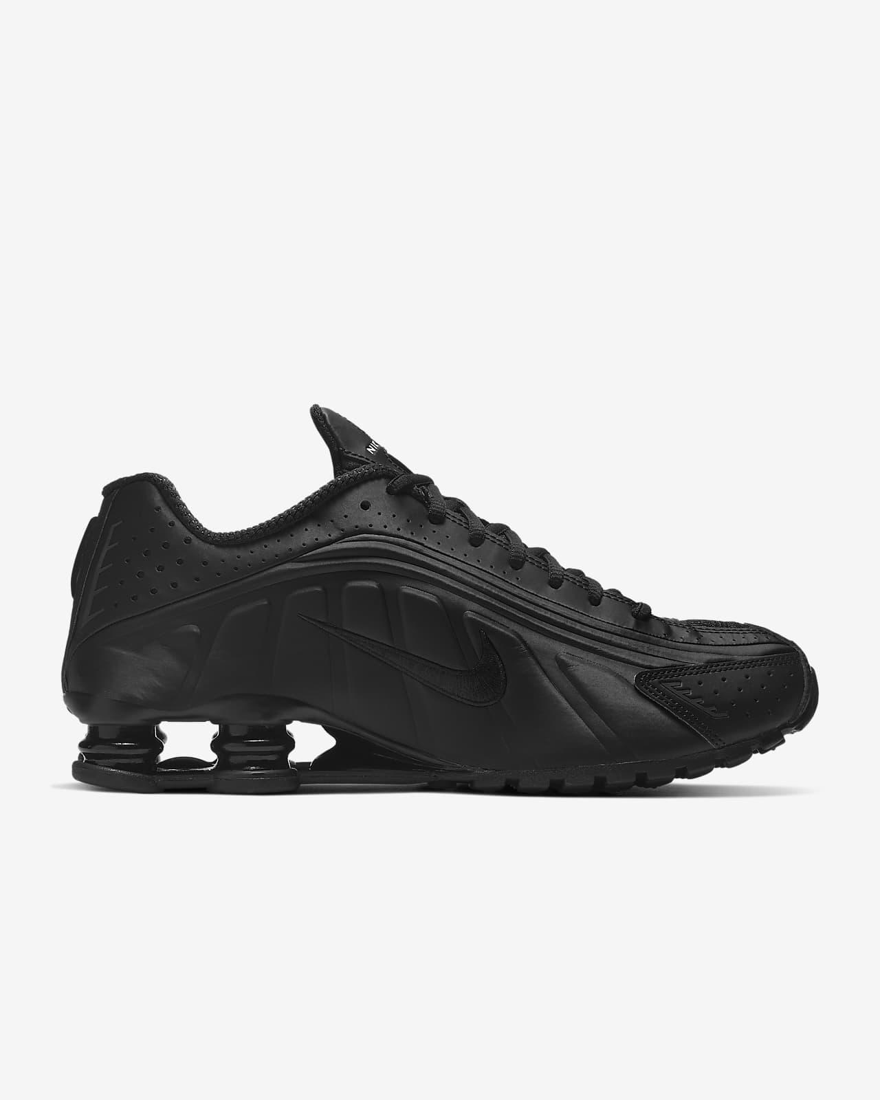 Nike Shox R4 Men's Shoe. Nike NZ