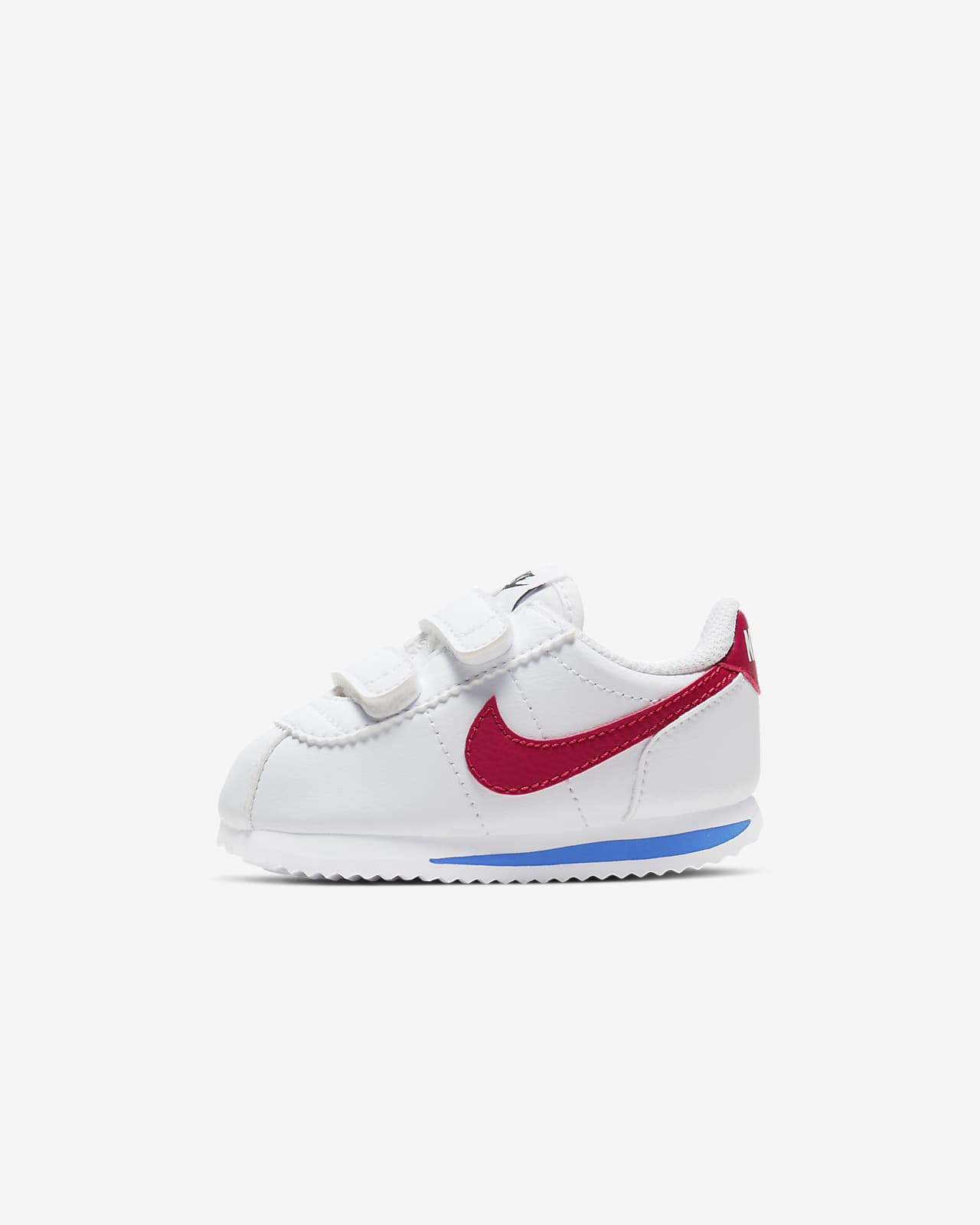 Nike Cortez Basic Baby/Toddler Shoe