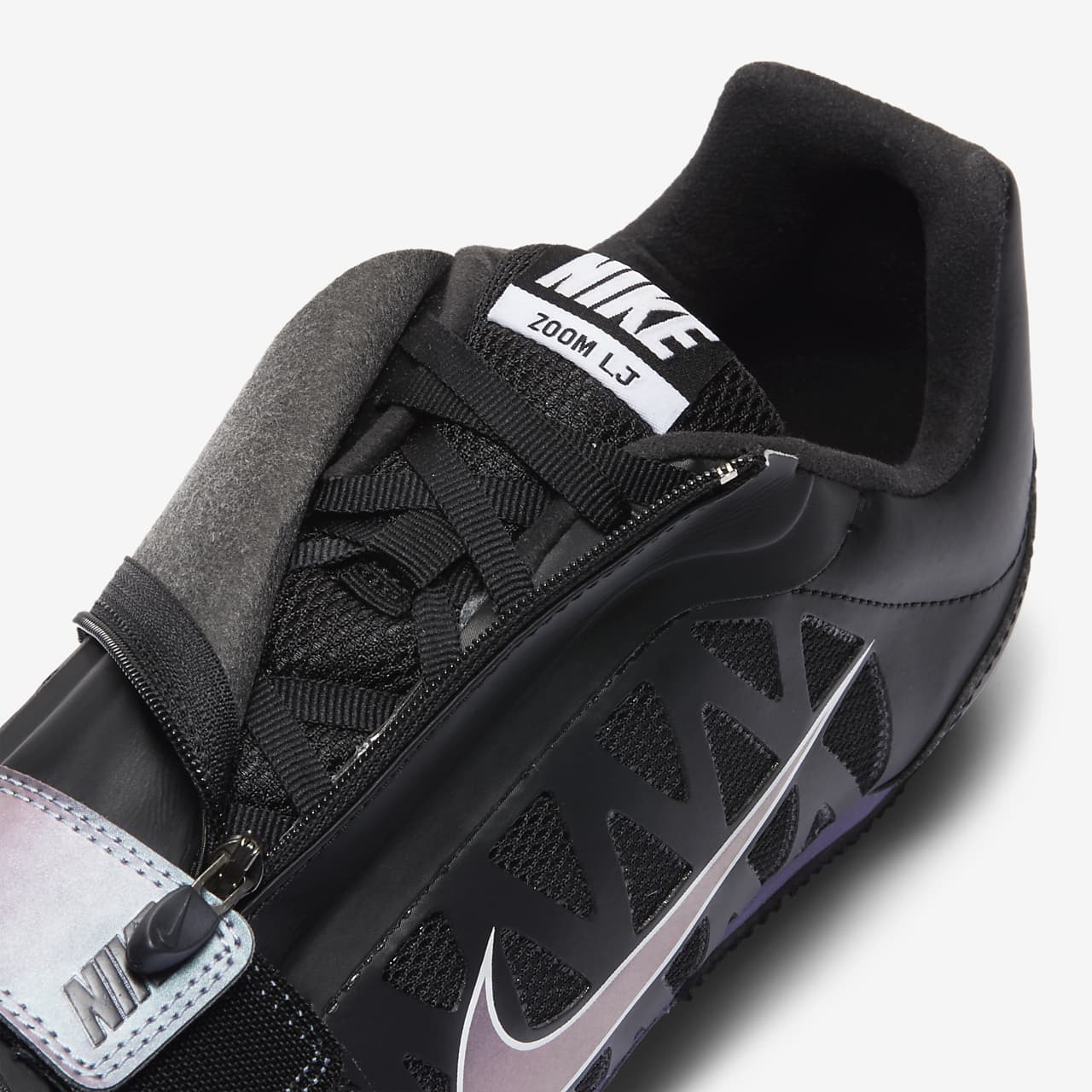 Nike Zoom LJ 4 uniszex ugró szöges cipő. Nike HU