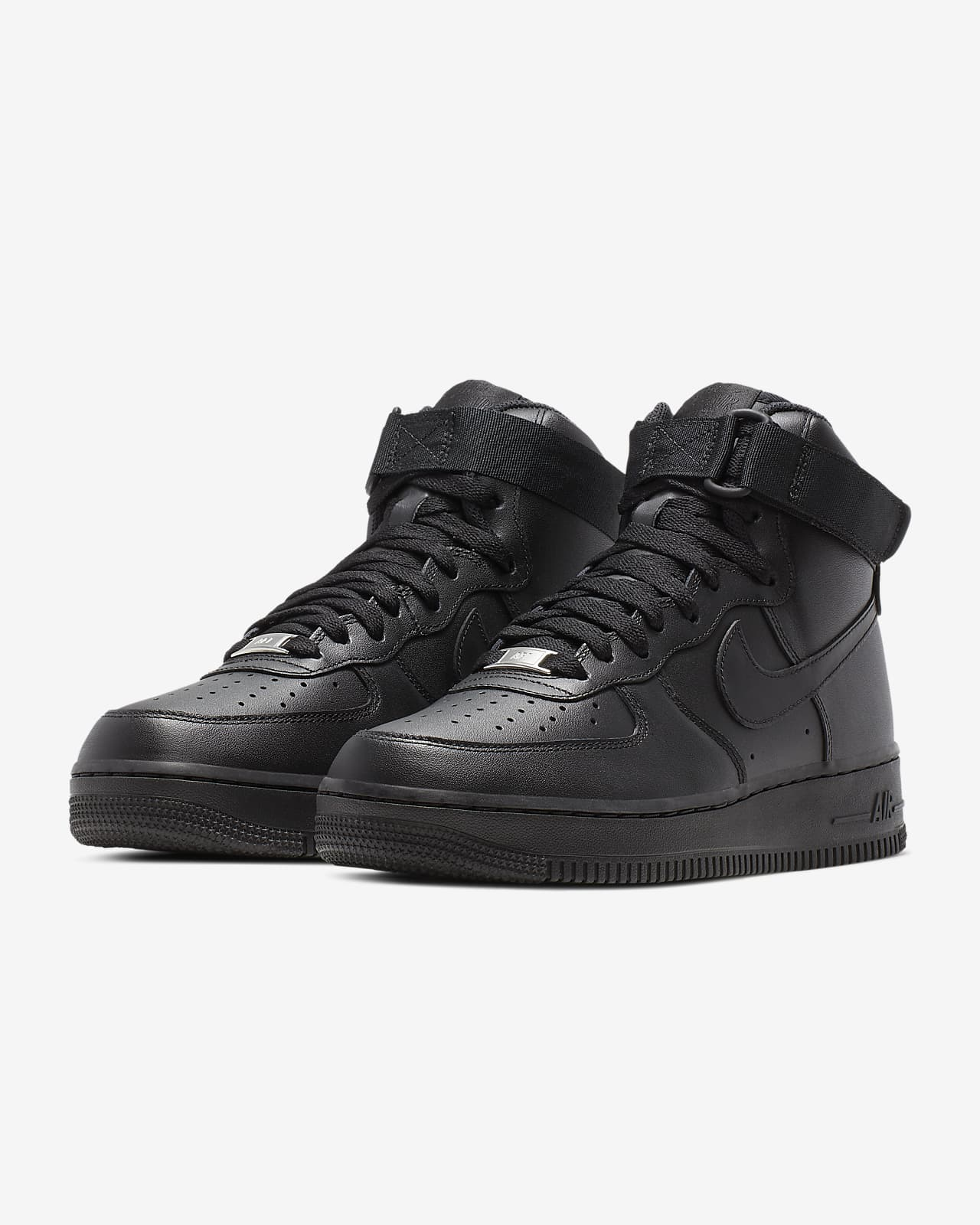 Nike Air Force 1 High Women's Shoe. Nike AU