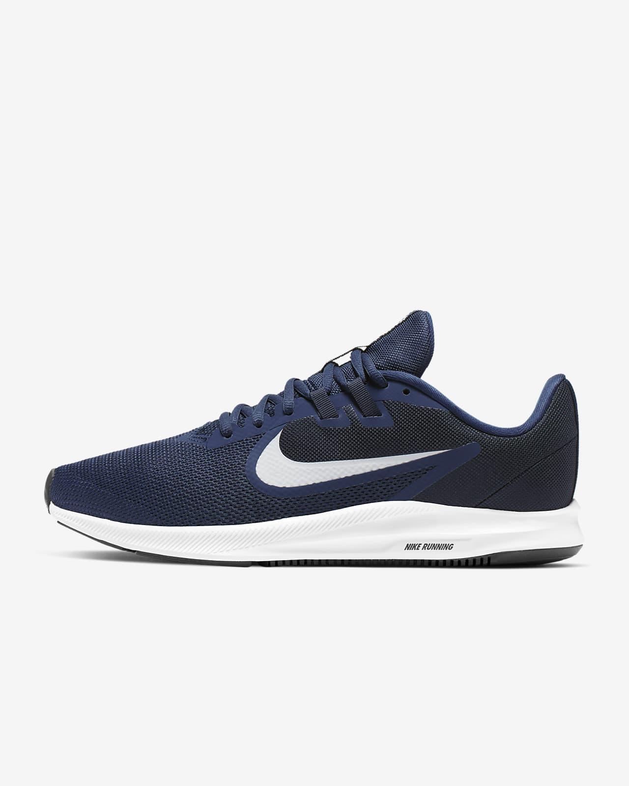 Nike Downshifter 9 Hardloopschoen voor heren