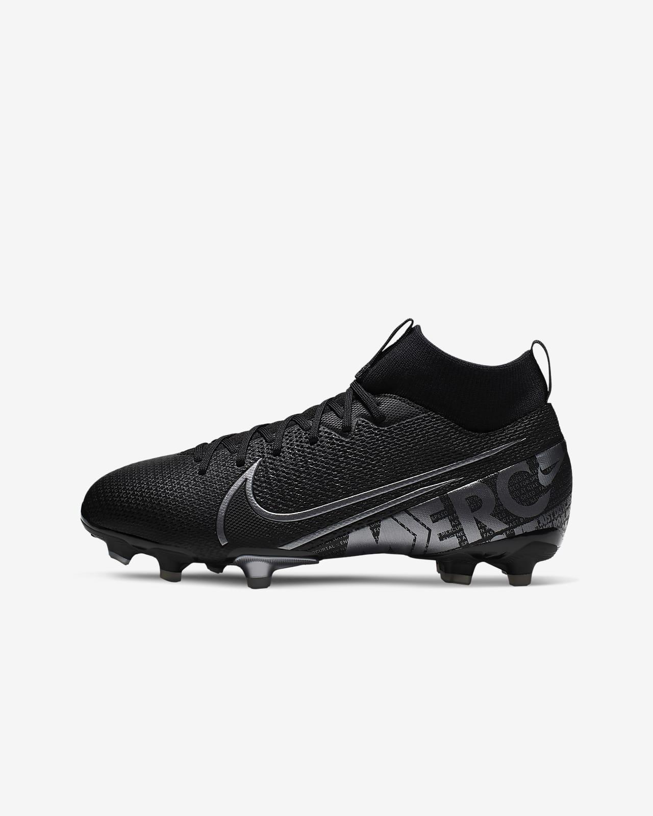 chaussures de foot garcon nike