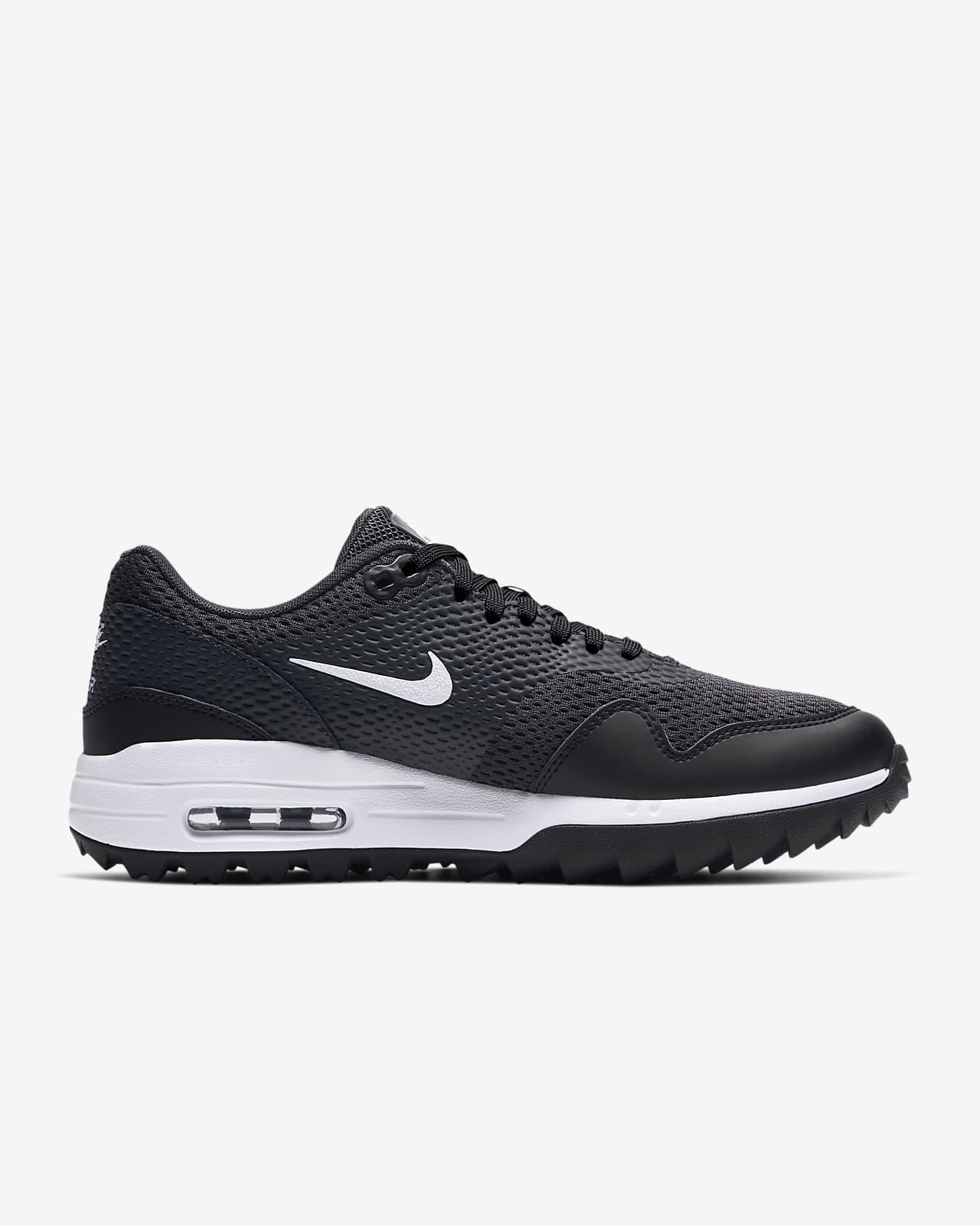 Nike Air Max 1 G Women's Golf Shoe. Nike LU