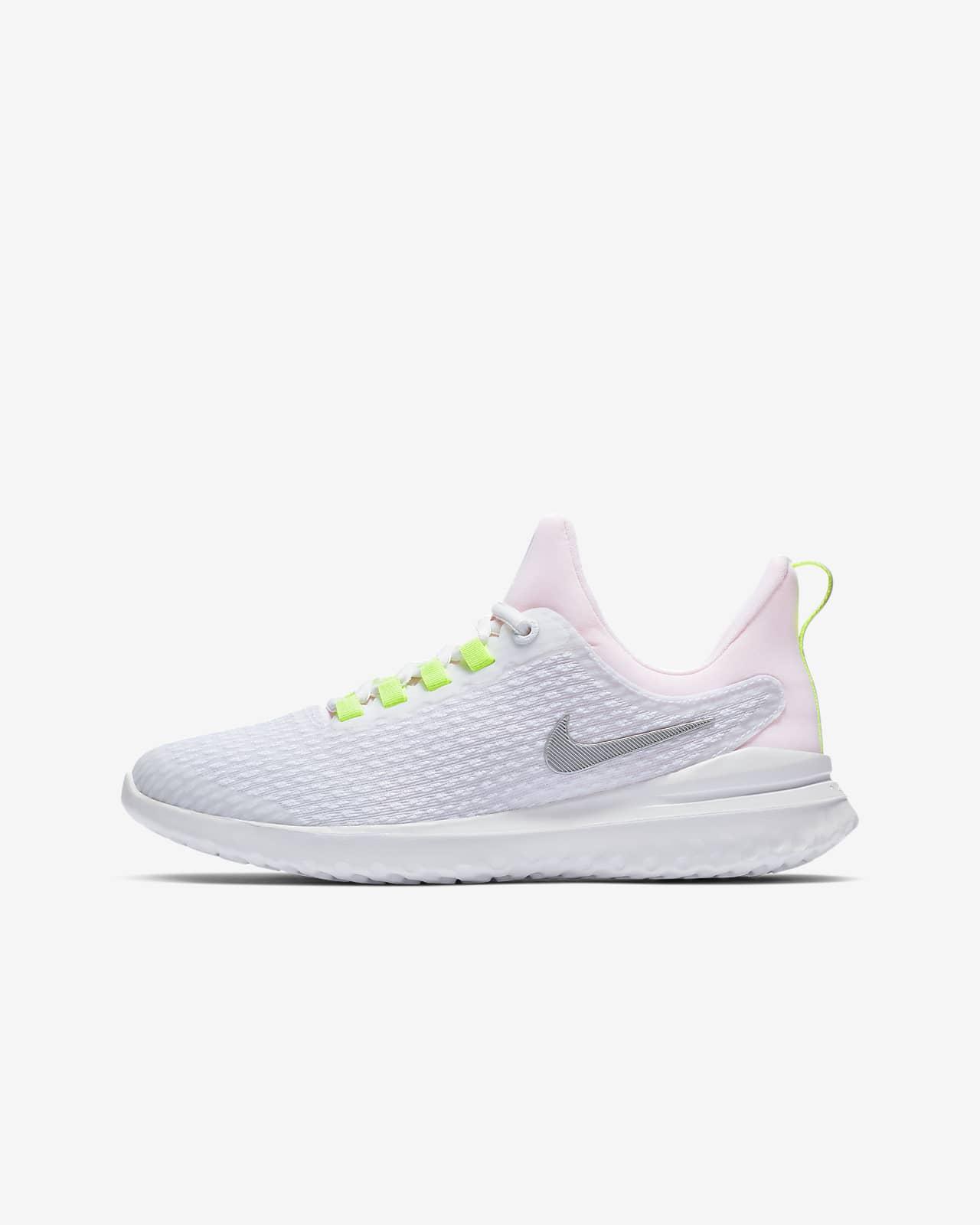 nike renew rival women's running shoes