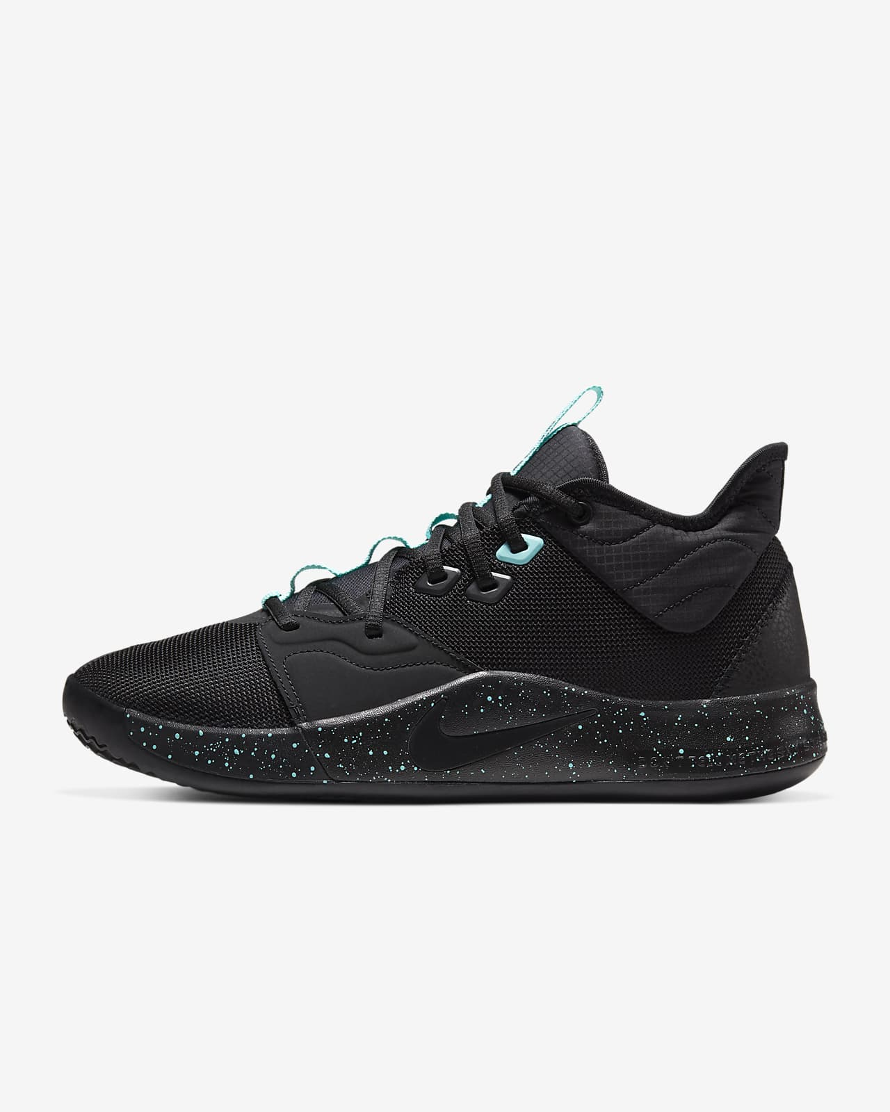 nike basketball shoes id