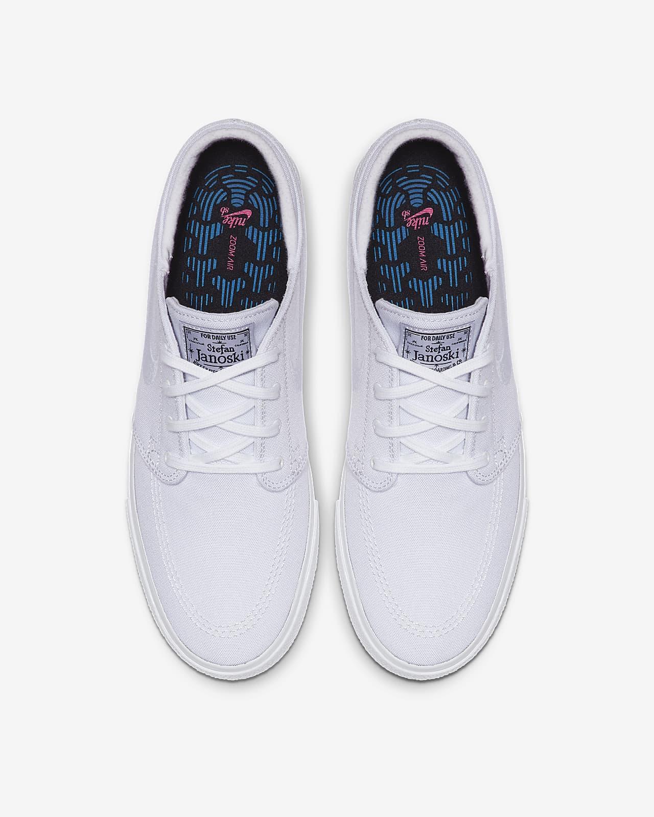 Lago taupo Esquivar Ordenanza del gobierno  Nike SB Zoom Stefan Janoski Canvas RM Skate Shoe. Nike.com