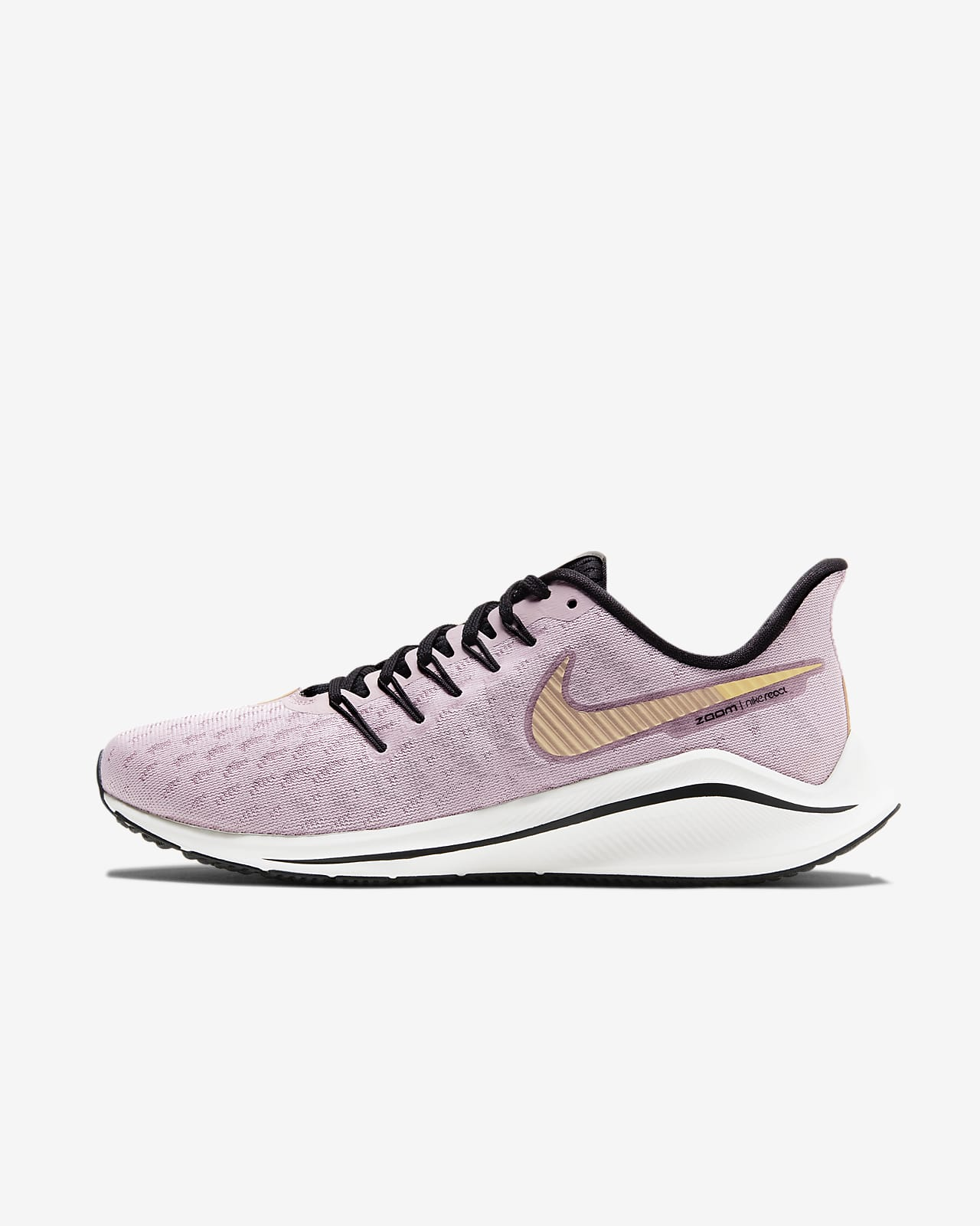 Posesión Janice Descuido  Nike Air Zoom Vomero 14 Women's Running Shoe. Nike LU