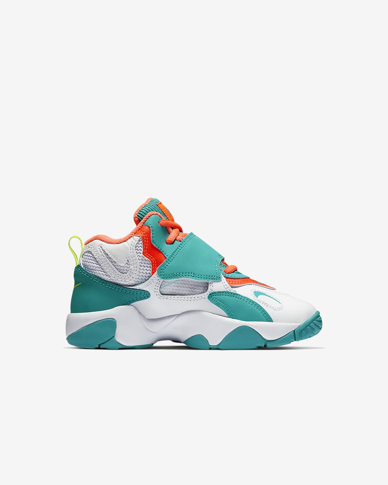 Nike Speed Turf Little Kids' Shoe. Nike.com