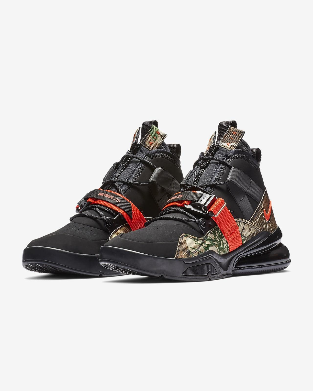 nike air force 270 zapatillas