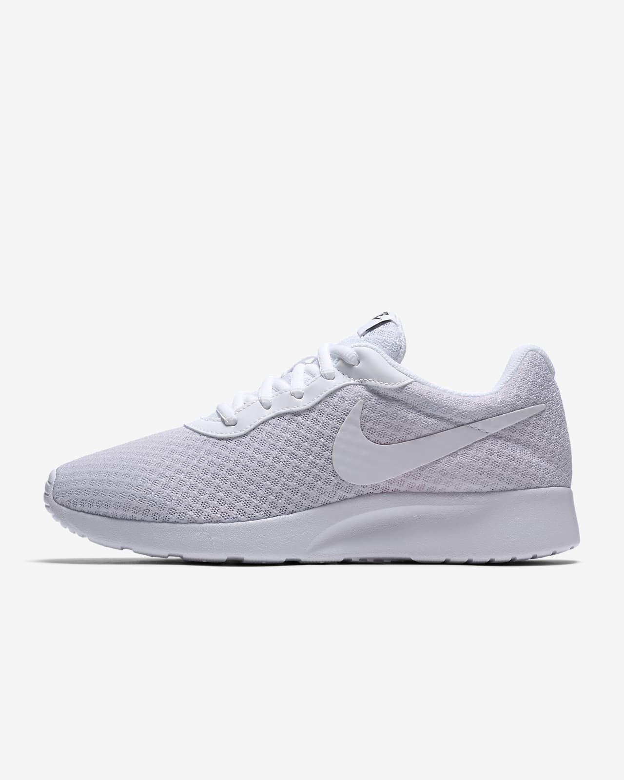 Chaussure Nike Tanjun pour Femme. Nike LU
