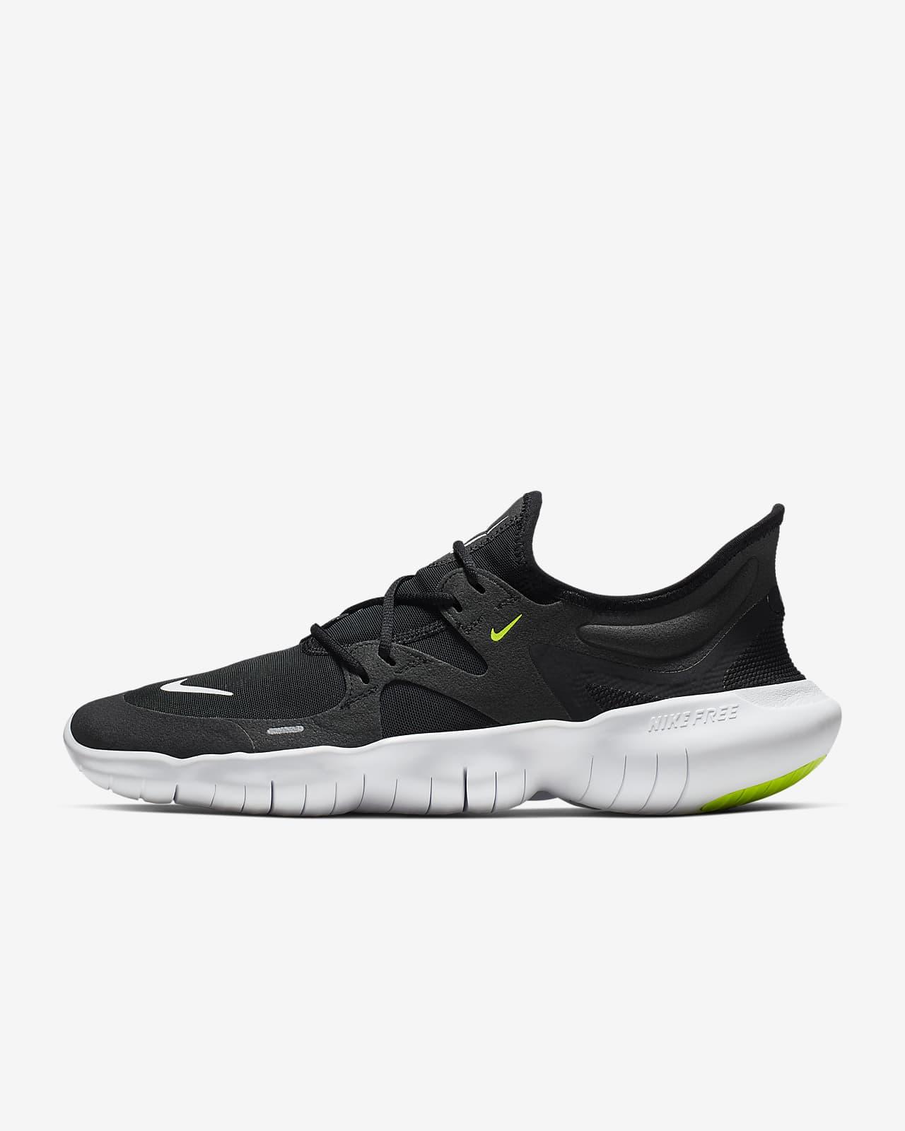 Nike Free RN 5.0 2020 løbesko til mænd. Nike DK