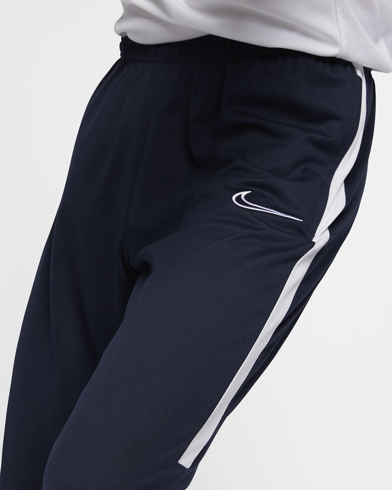 Peregrinación Suave Distraer  Pantalones de fútbol para hombre Nike Dri-FIT Academy. Nike.com