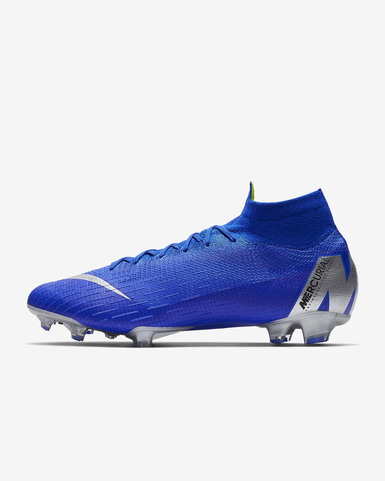 tramo Sostener Bienes diversos  Nike Superfly 6 Elite FG Firm-Ground Soccer Cleat. Nike.com