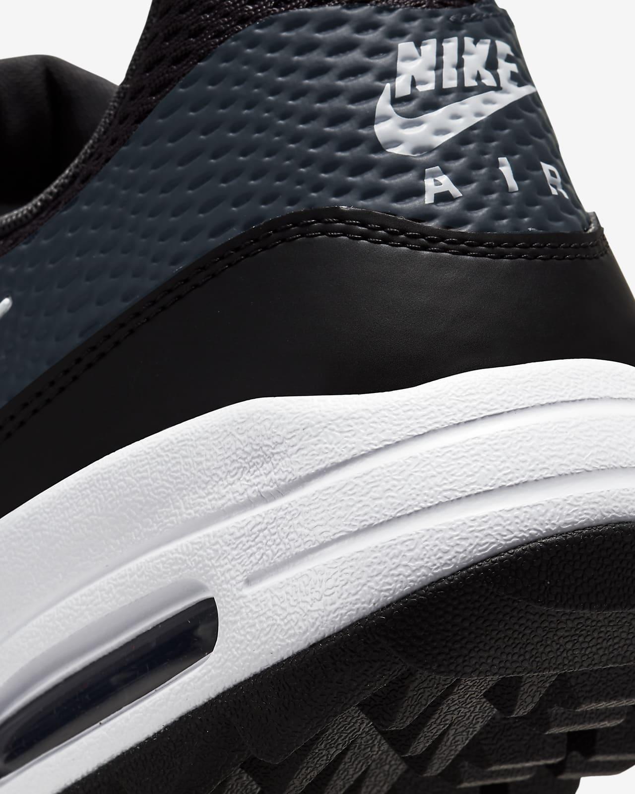 Nike Air Max 1 G Men's Golf Shoe. Nike AU