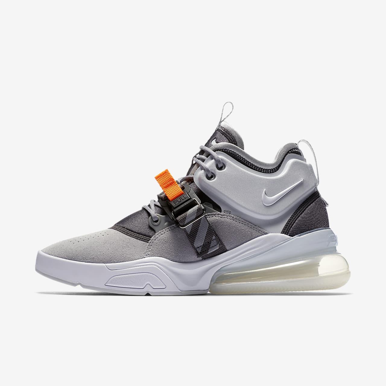 Nike Air Force 270 Men's Shoe. Nike VN