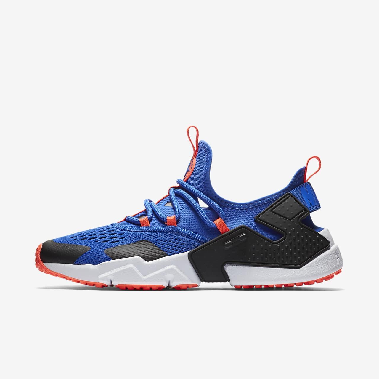Nike Air Huarache Drift Breathe Men's Shoe