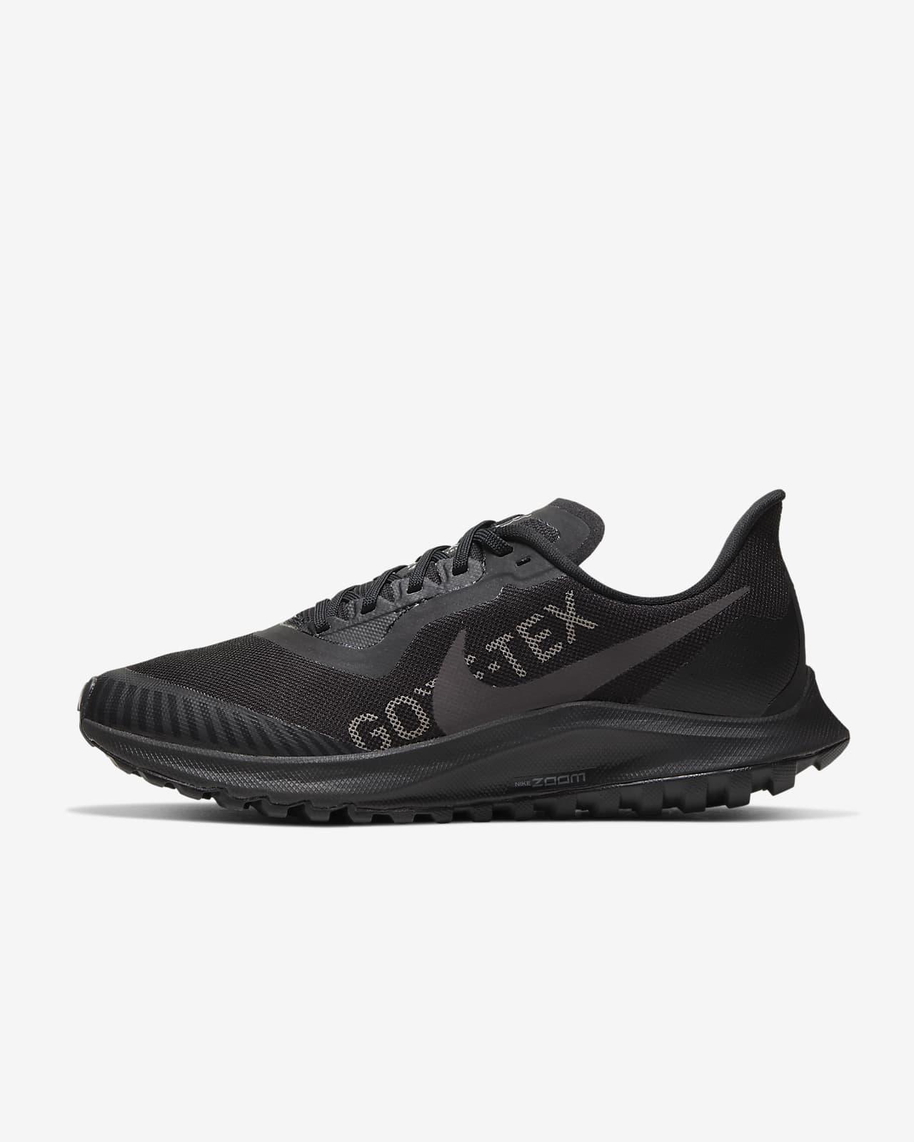 Chaussure de running sur sentier Nike Zoom Pegasus 36 Trail GORE TEX pour Femme