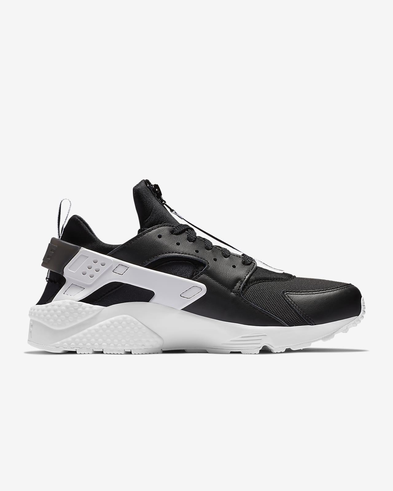 Nike Air Huarache Run Premium Zip Men's