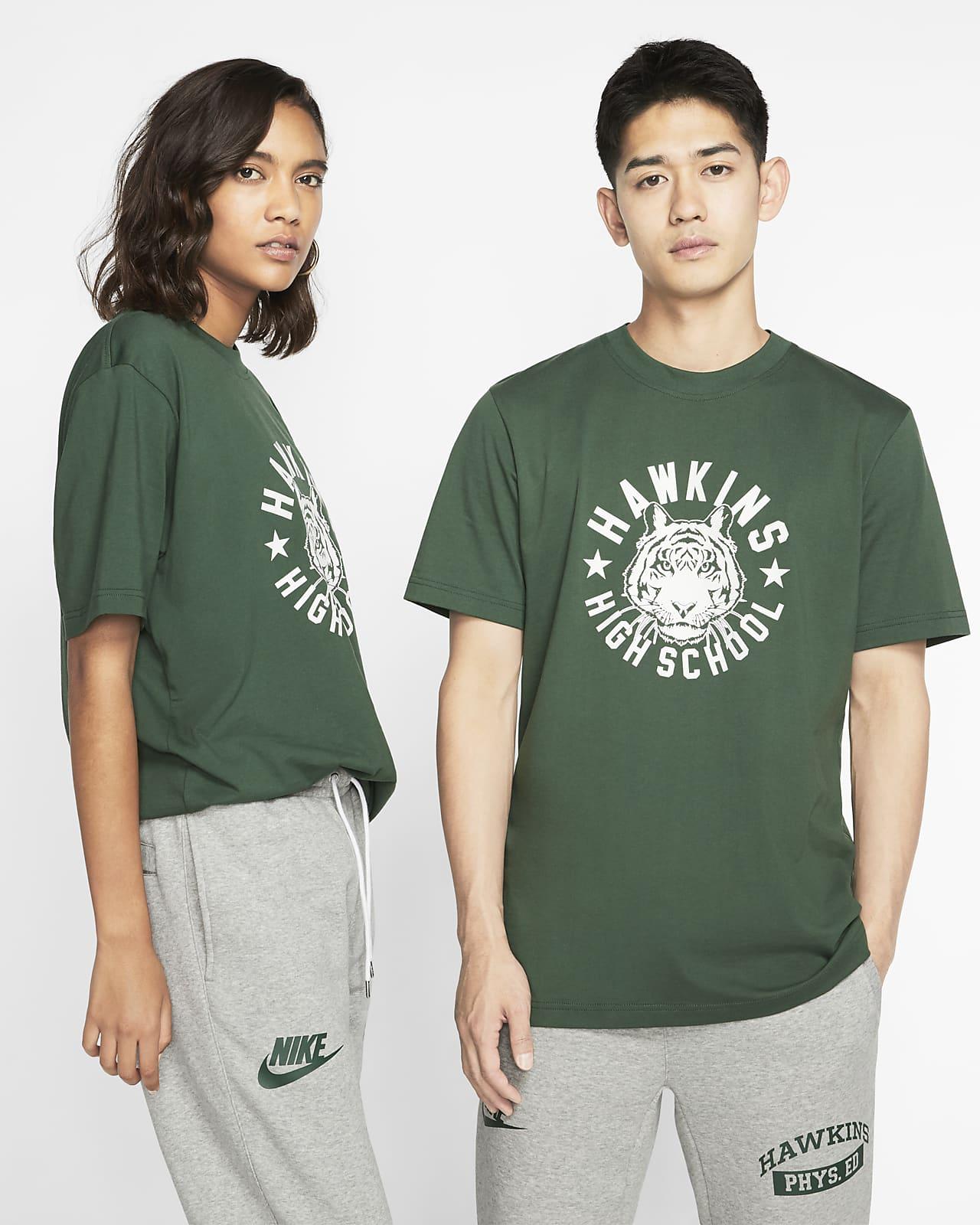 Nike x Stranger Things Men's T-Shirt