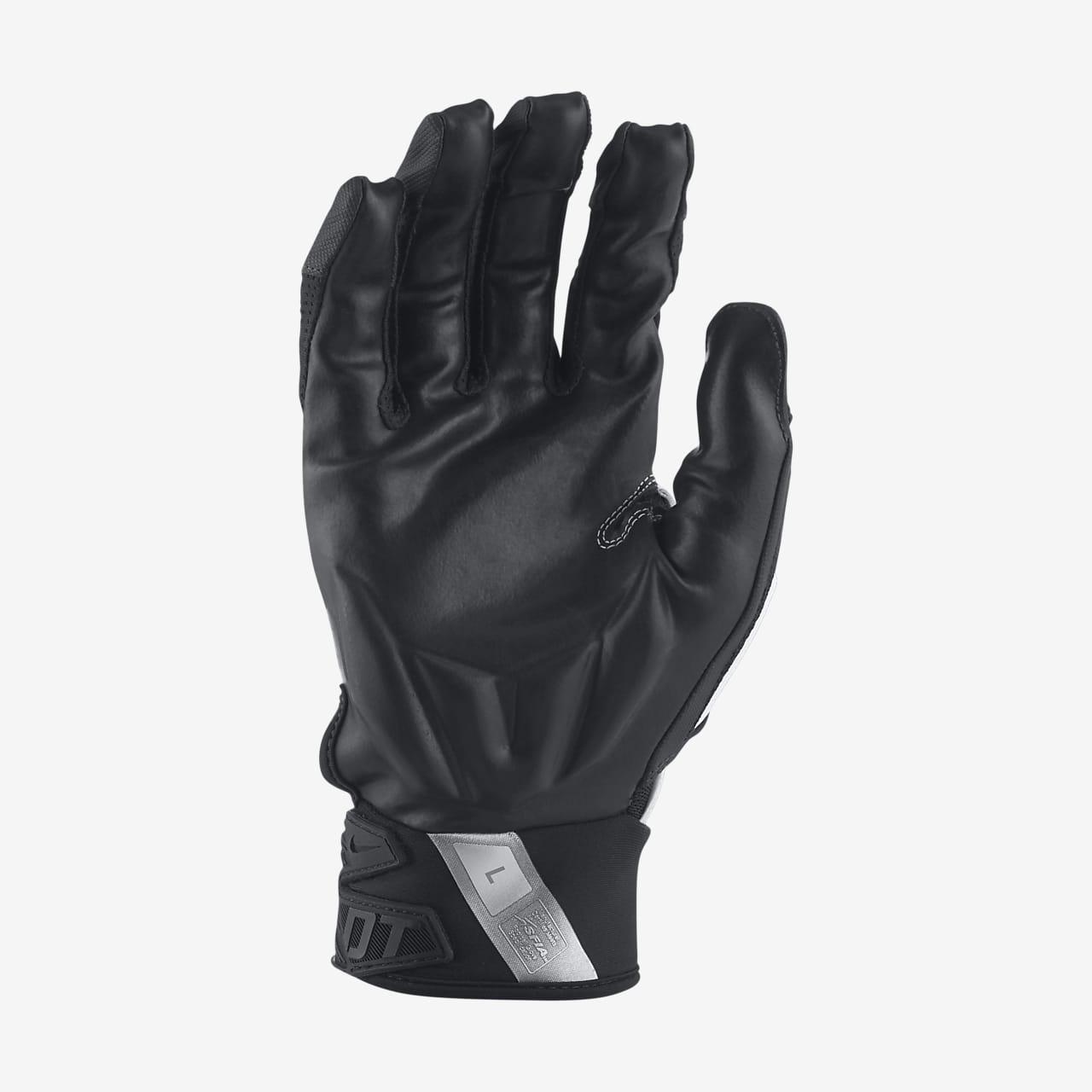 Nike D-Tack 6.0 Football Gloves. Nike.com