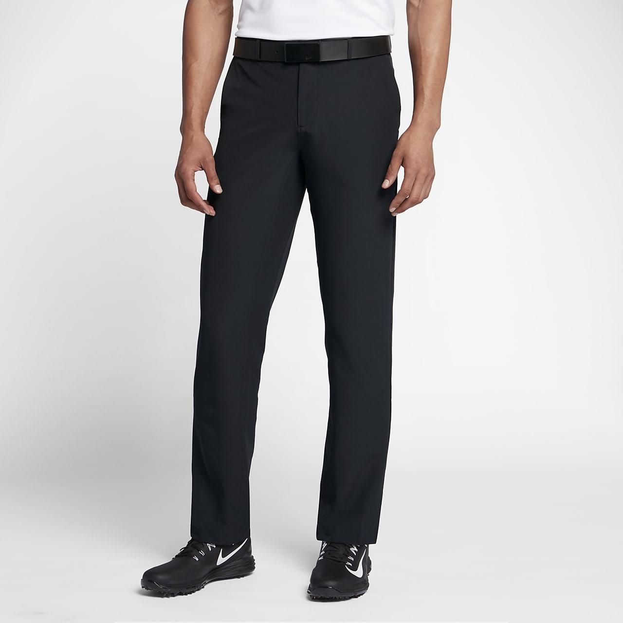 กางเกงกอล์ฟแบบทอผู้ชาย Nike Flex Hybrid