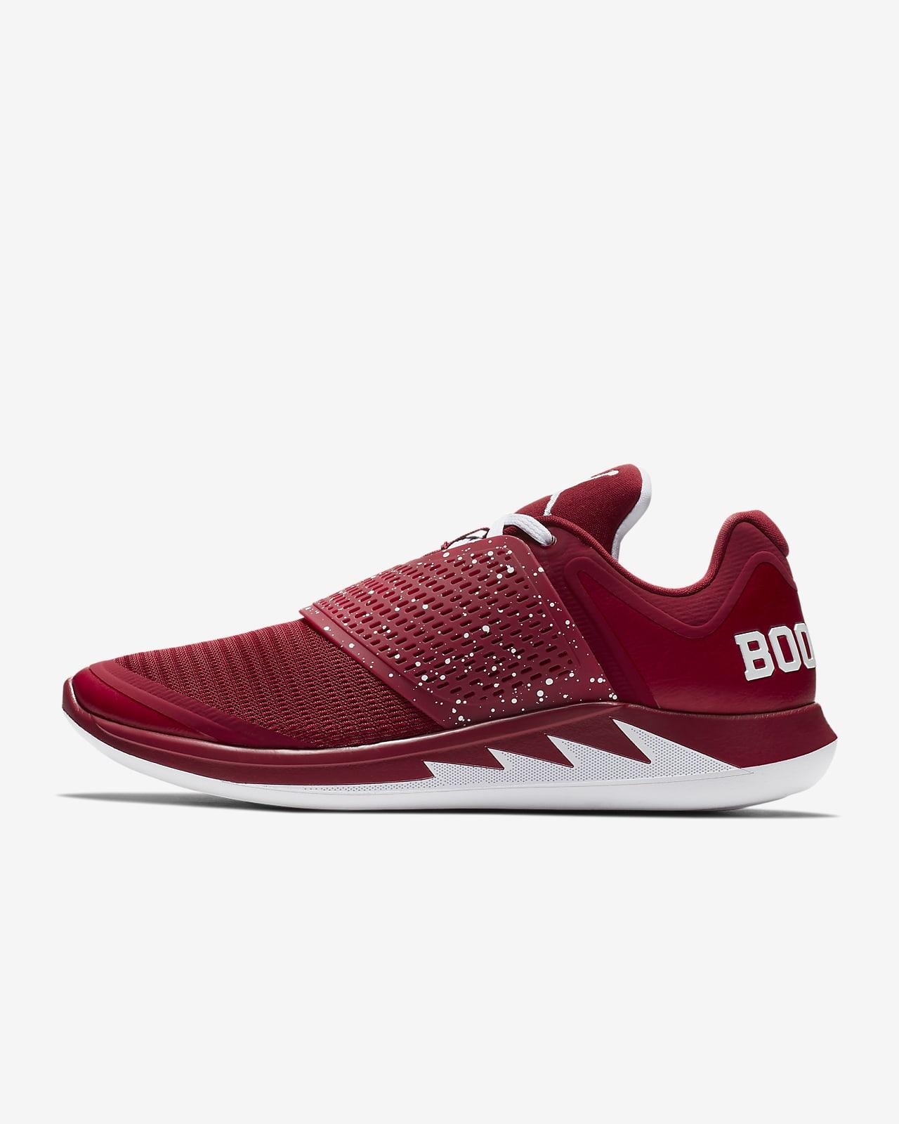 plátano Discriminación sexual Suyo  Calzado de running para hombre Jordan Grind 2 Oklahoma. Nike.com