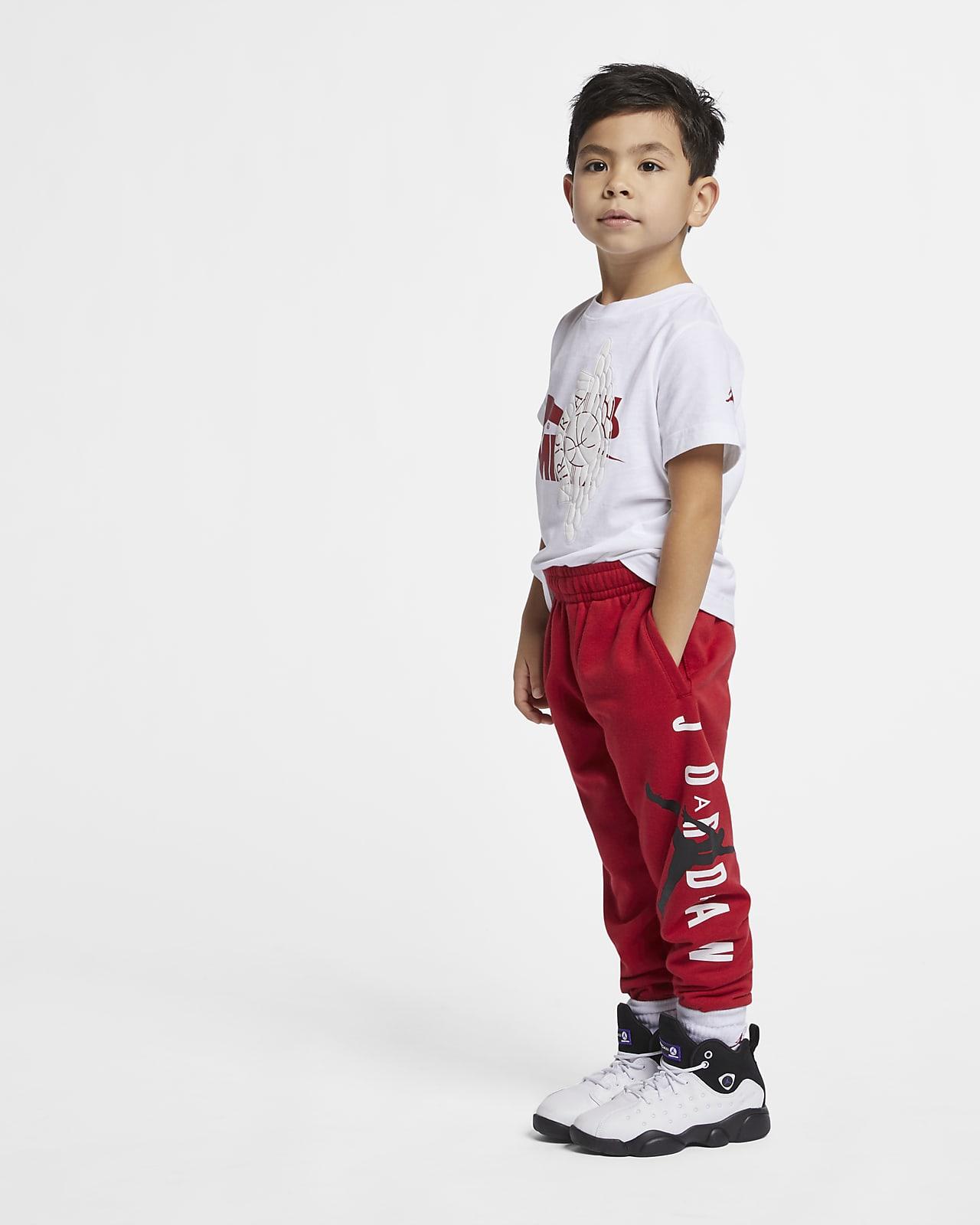 Jordan Sportswear Wings Younger Kids' T