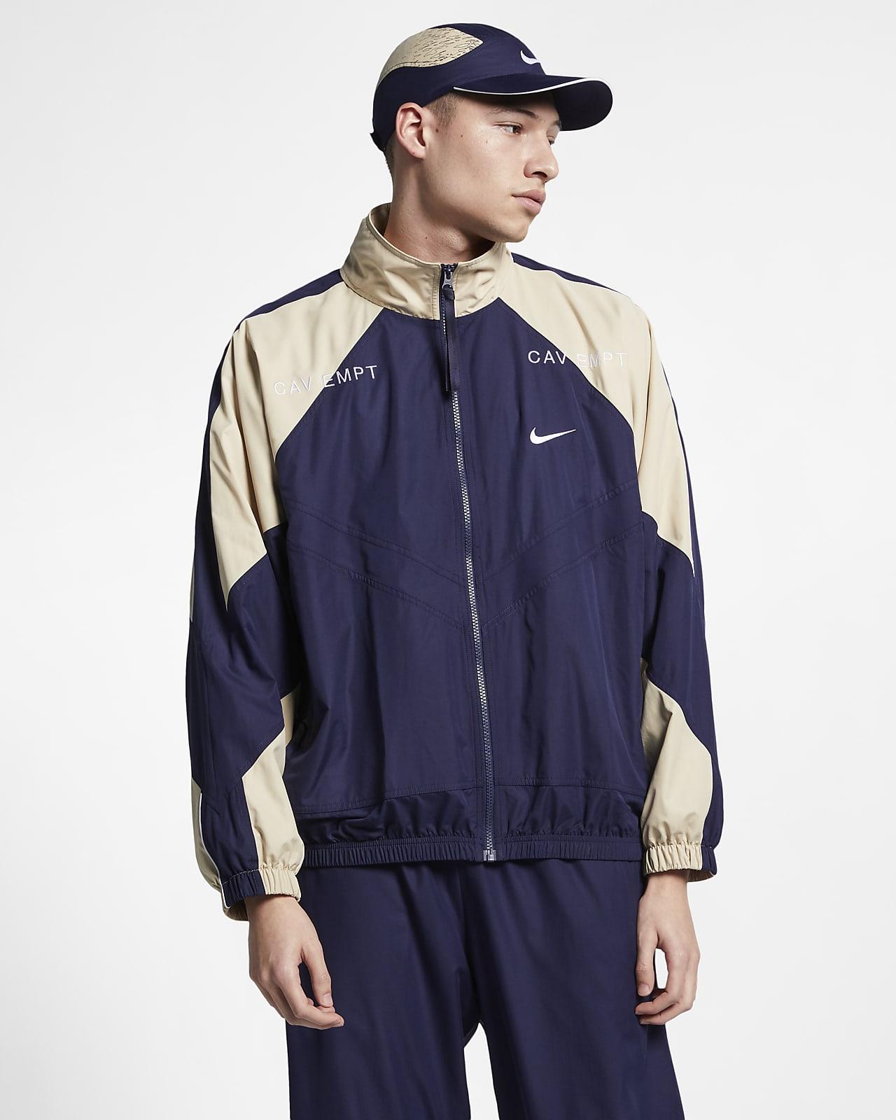 Nike x Cav Empt Men's Track Jacket. Nike IN