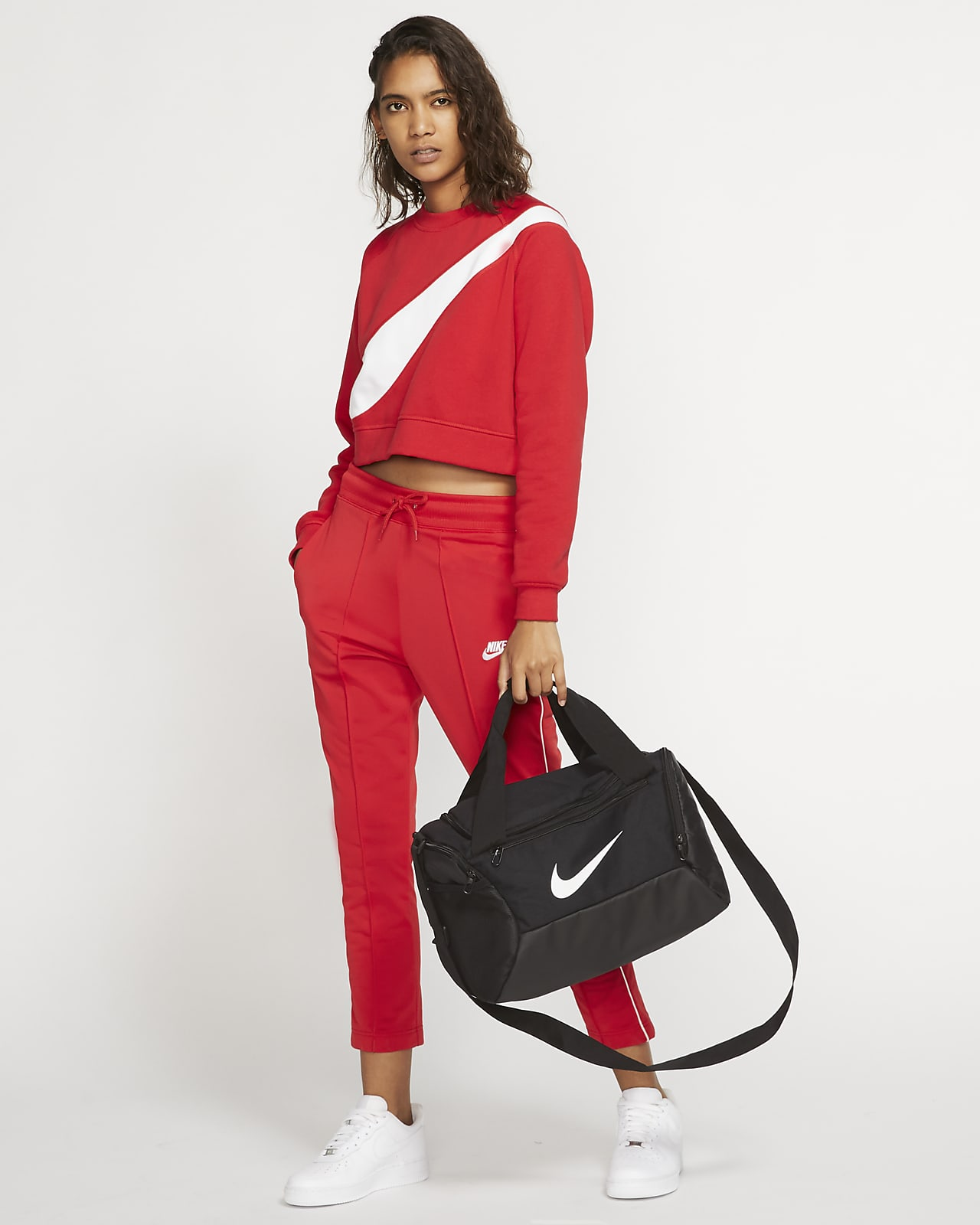 absorción por favor no lo hagas Ten confianza  Nike Brasilia Training Duffel Bag (Extra Small). Nike ID