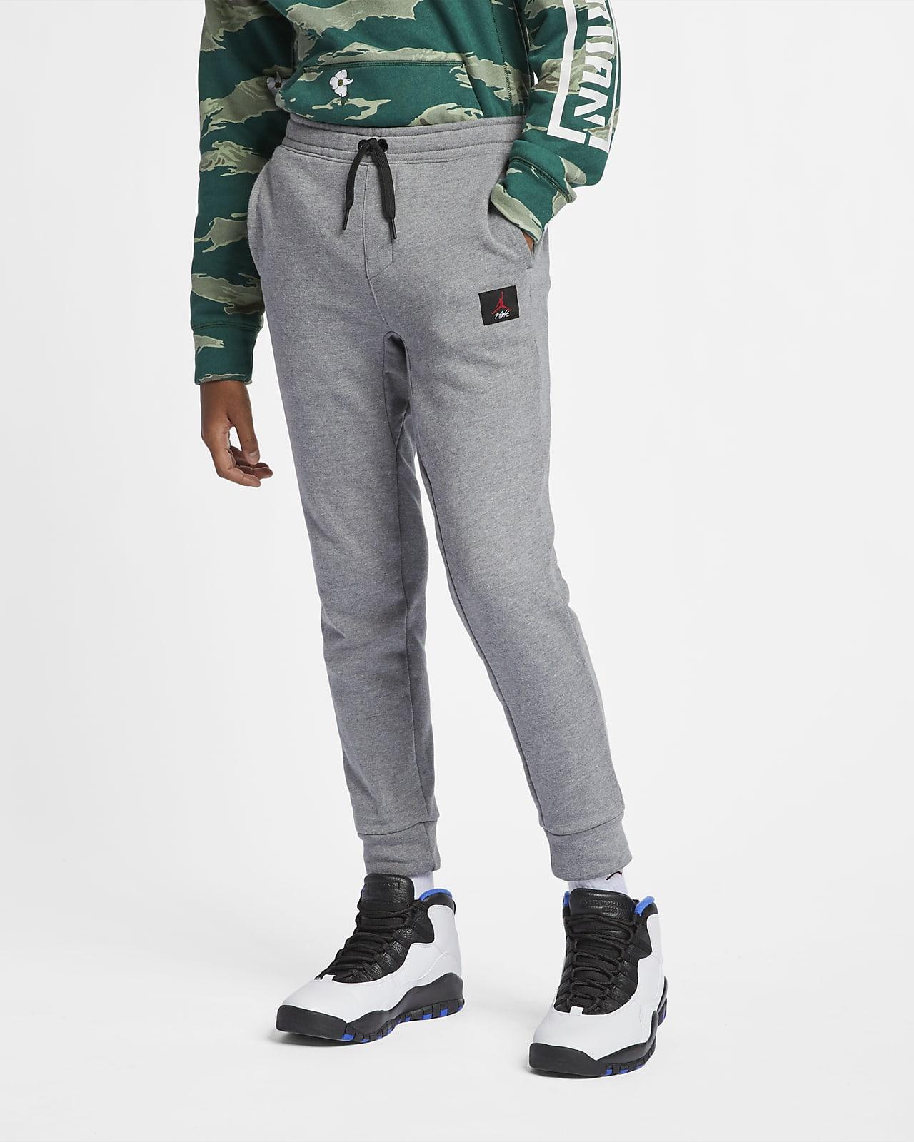 Παντελόνι Jordan Flight Lite για μεγάλα αγόρια