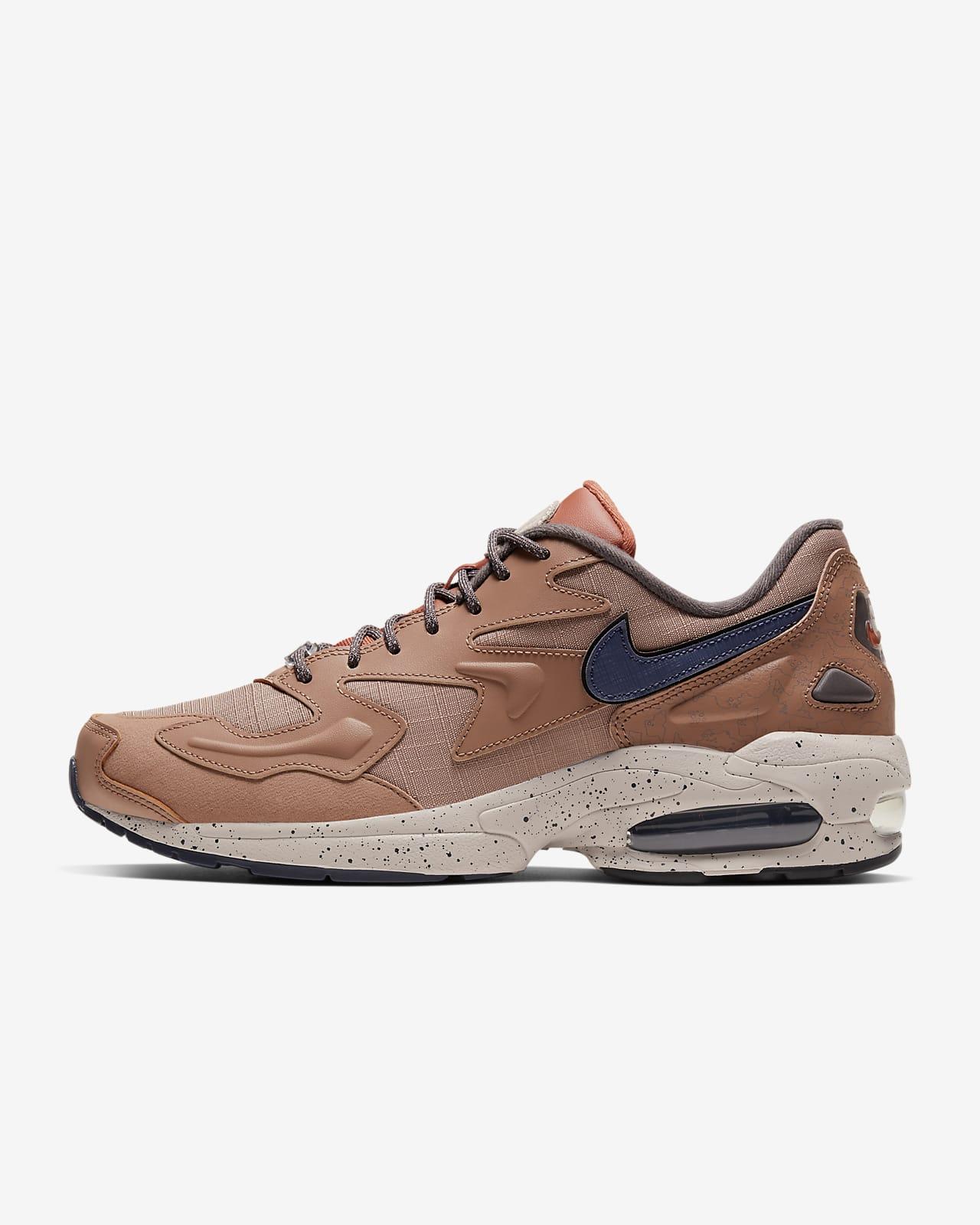 Nike Air Max2 Light LX Men's Shoe. Nike.com