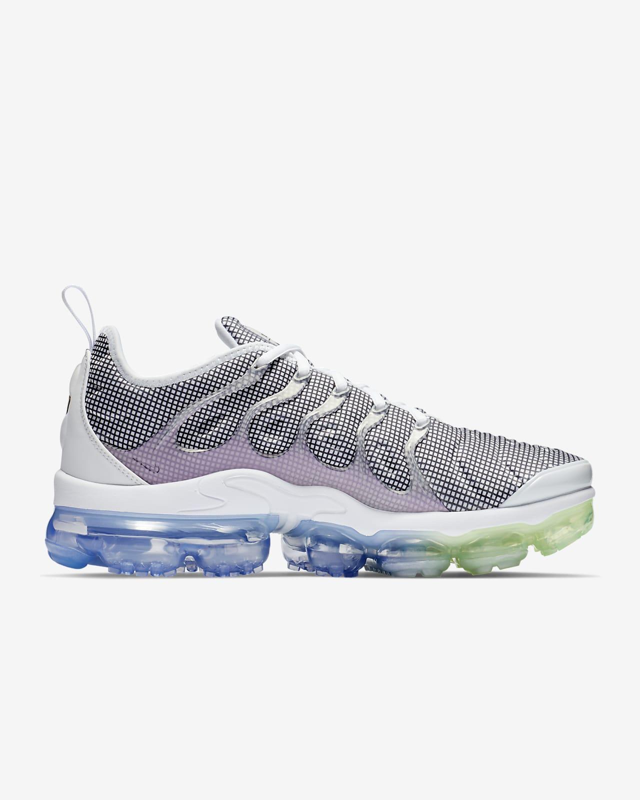 รองเท้าผู้ชาย Nike Air VaporMax Plus Nike TH
