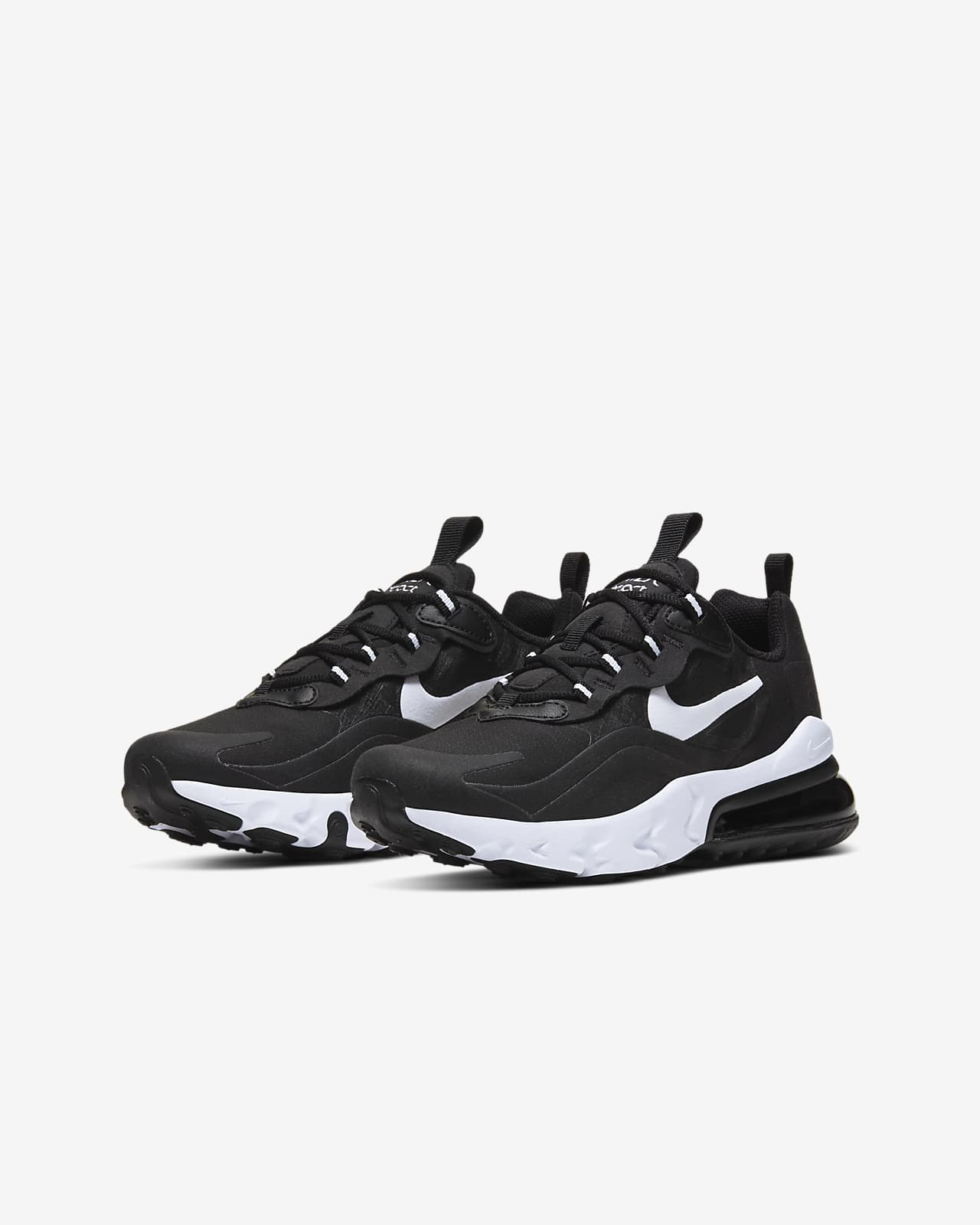 nike air max 270 react enfant