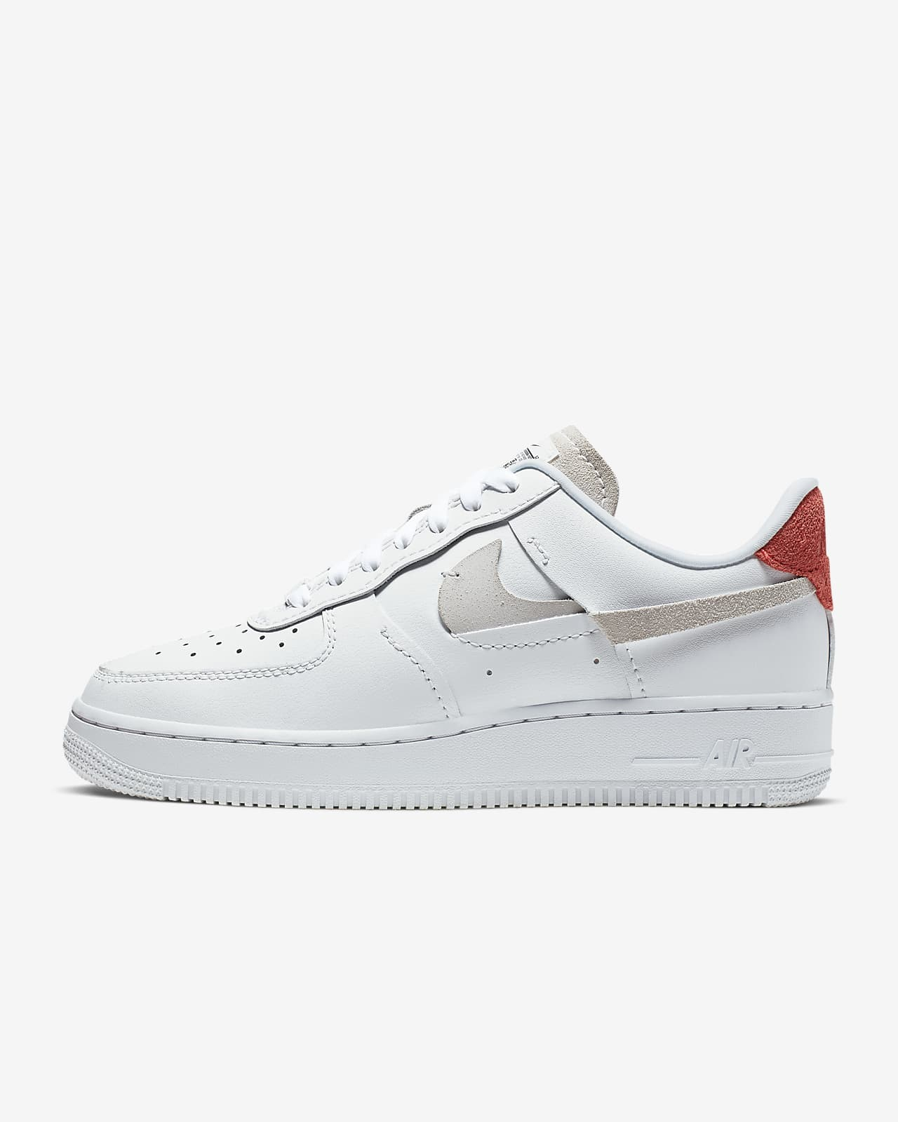 chaussure nike force 1 femme