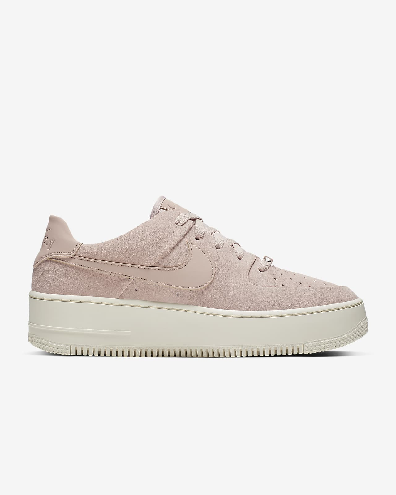nike zapatillas casual de mujer air force 1 sage low nike
