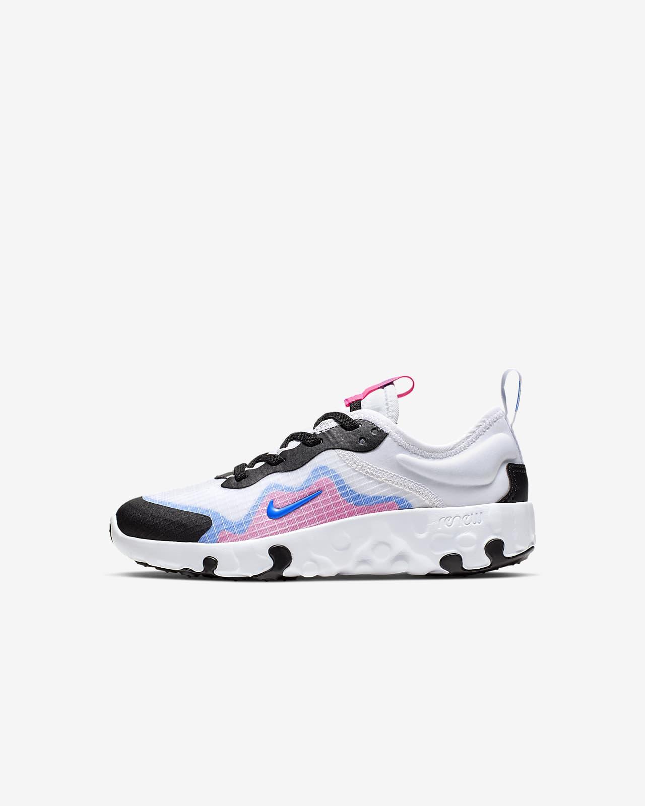 Nike Renew Lucent Sabatilles - Nen/a petit/a
