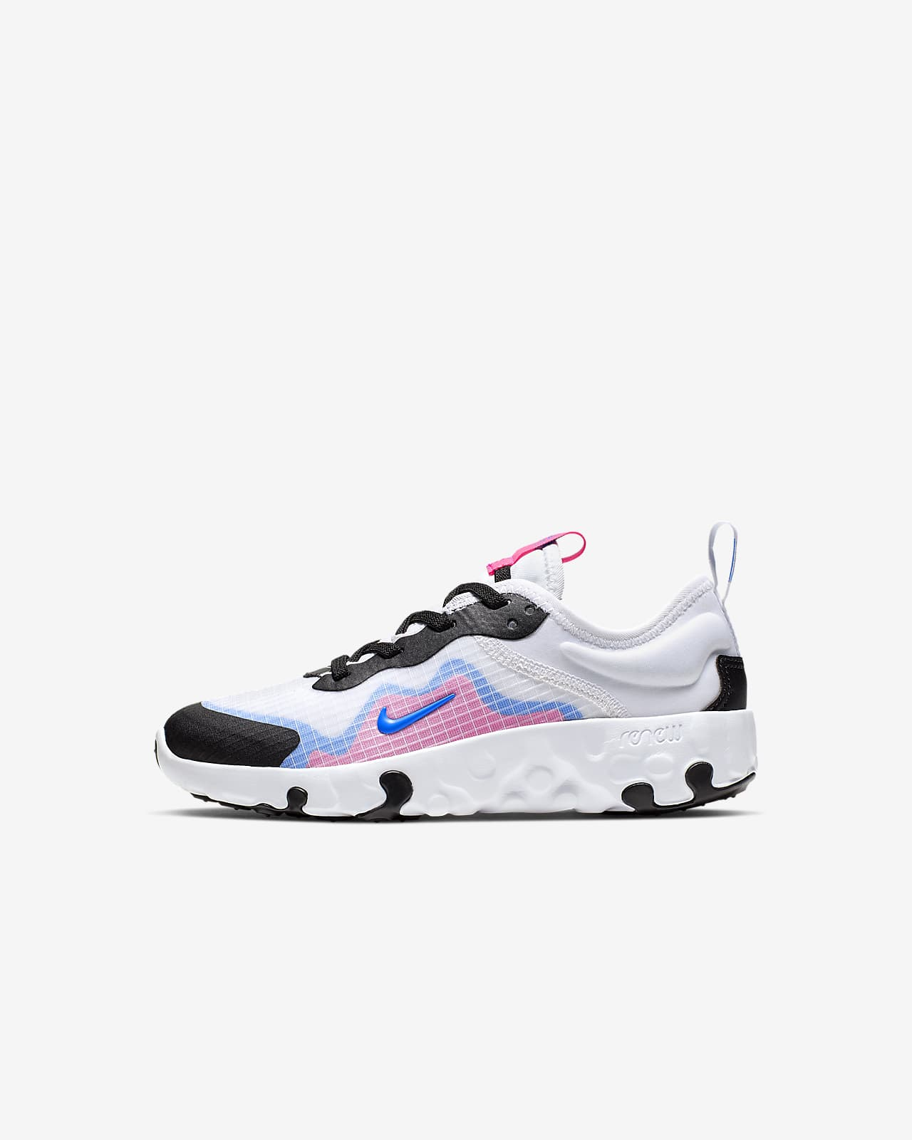 Nike Renew Lucent Younger Kids' Shoe