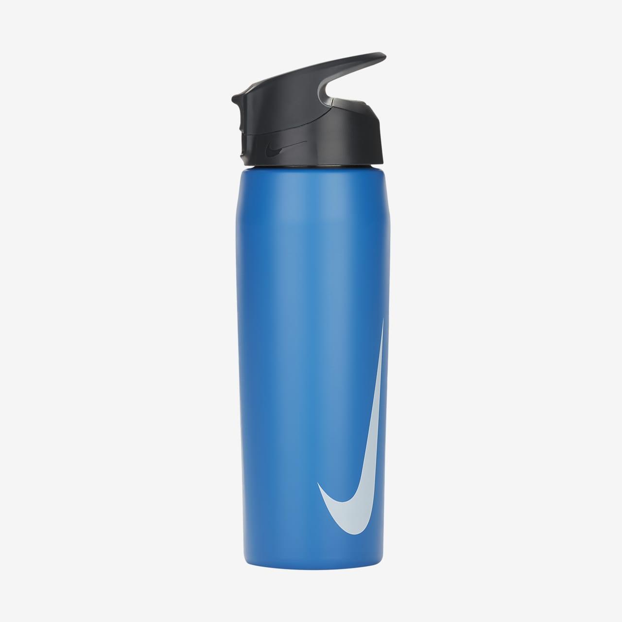 Garrafa de água Nike 24oz SS HyperCharge Straw
