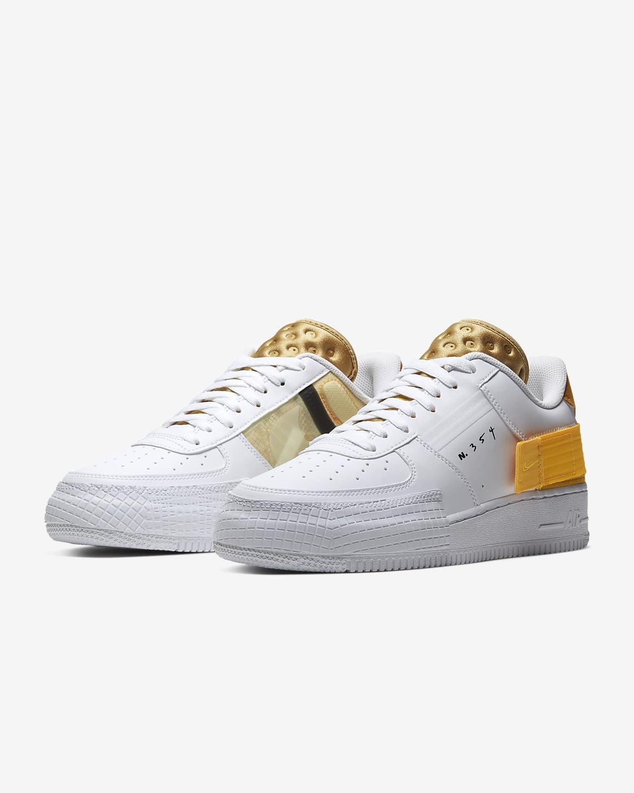 nike air force 1 sportswear type