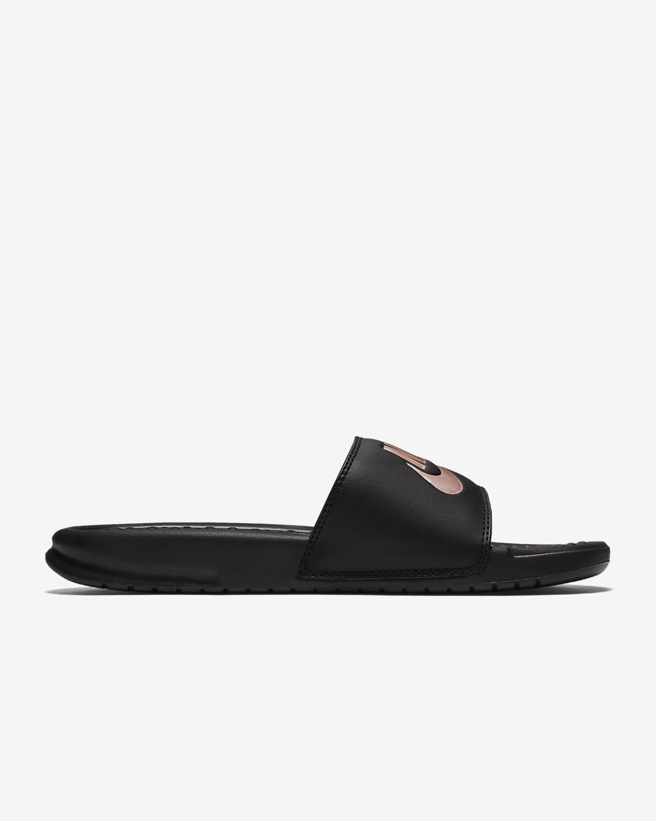 Nike Benassi JDI 女款拖鞋