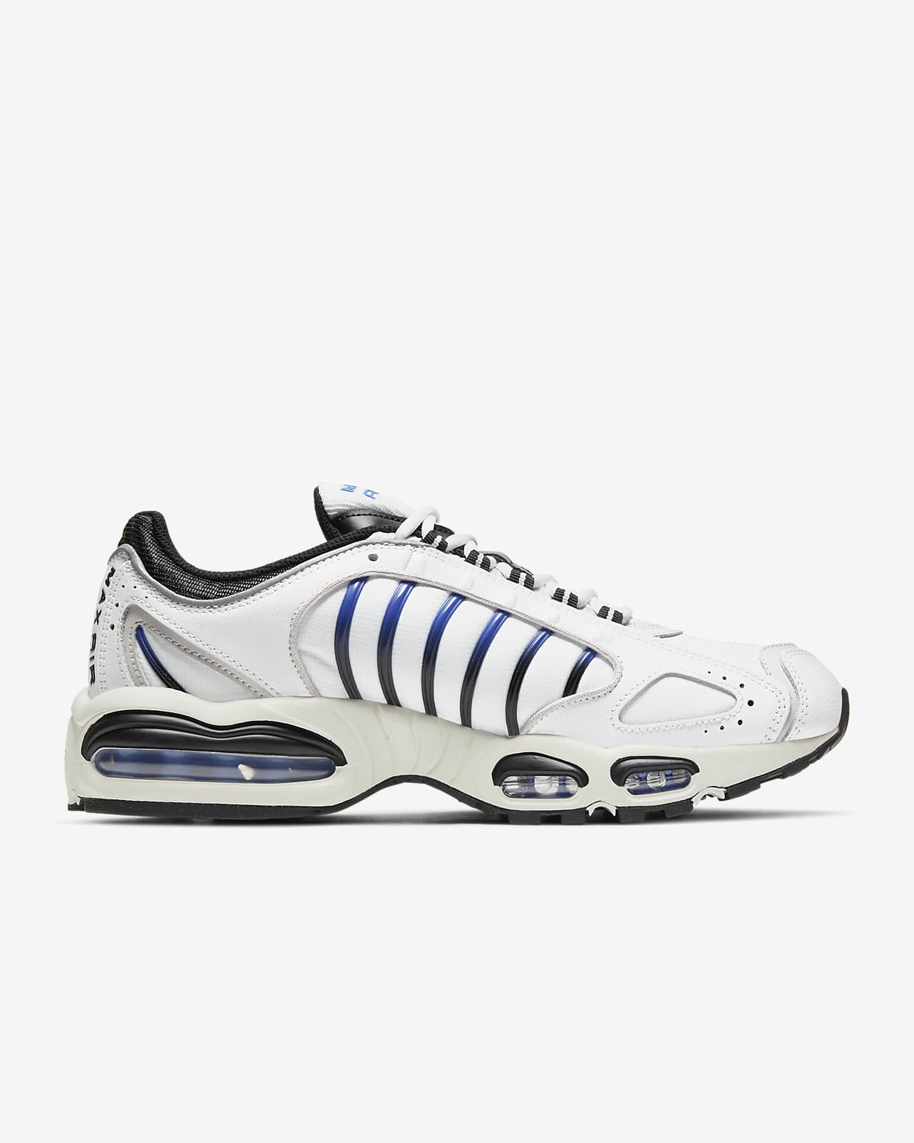 Chaussure Nike Air Max Tailwind IV pour Homme. Nike CA