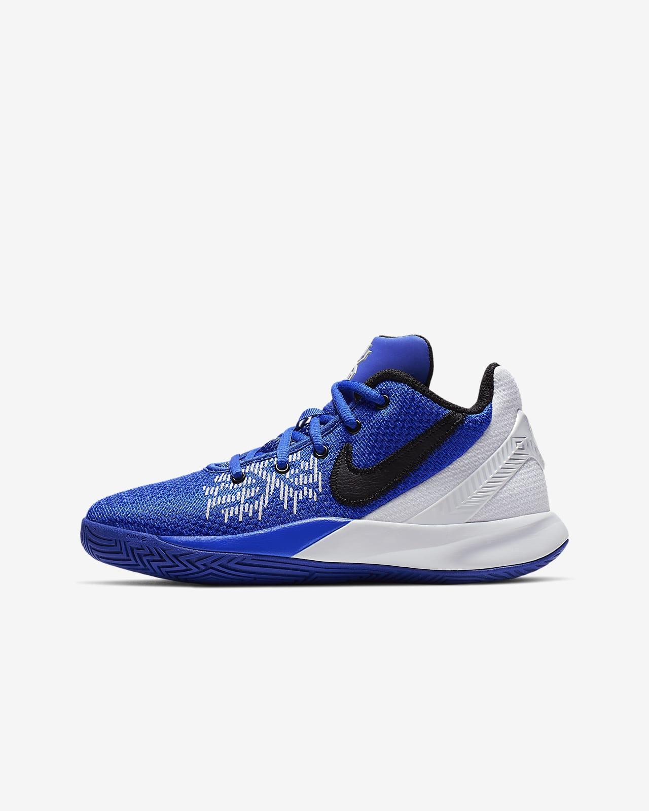 recuperación presentar Agregar  Kyrie Flytrap II Big Kids' Basketball Shoe. Nike.com