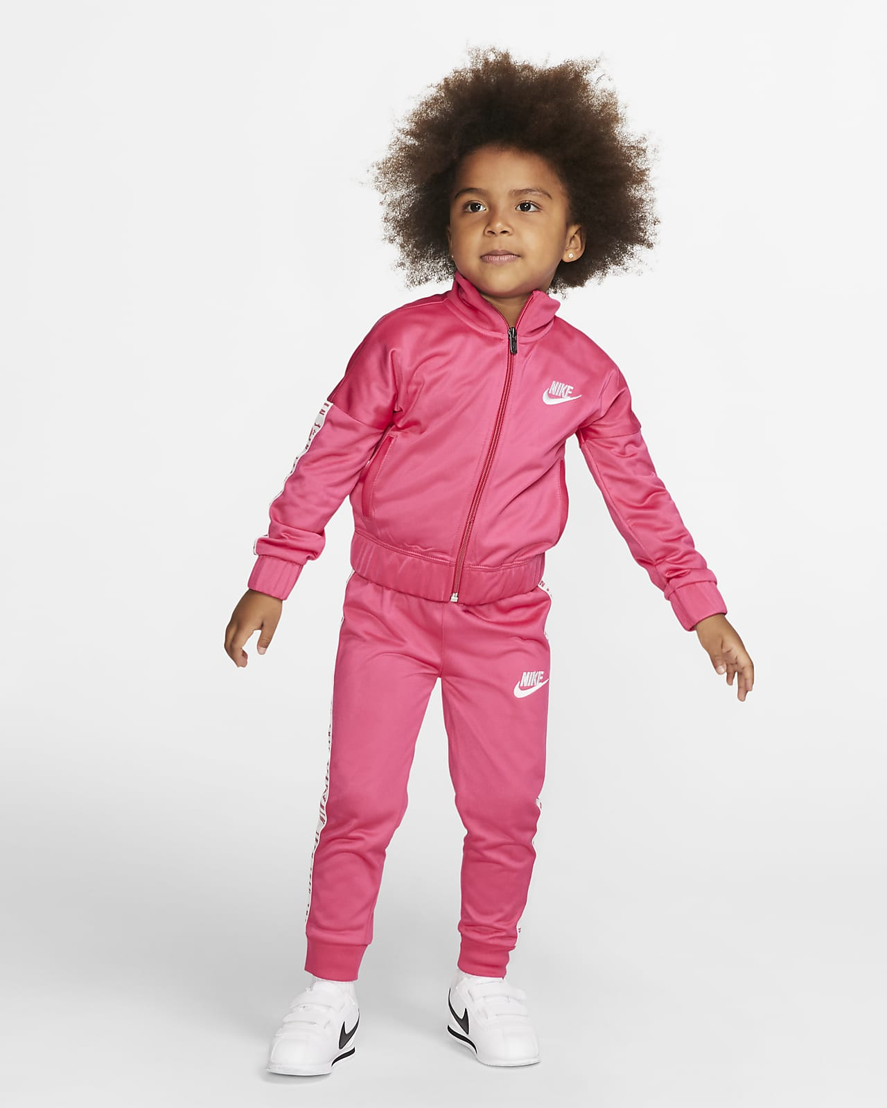 Nike Toddler Tracksuit. Nike.com