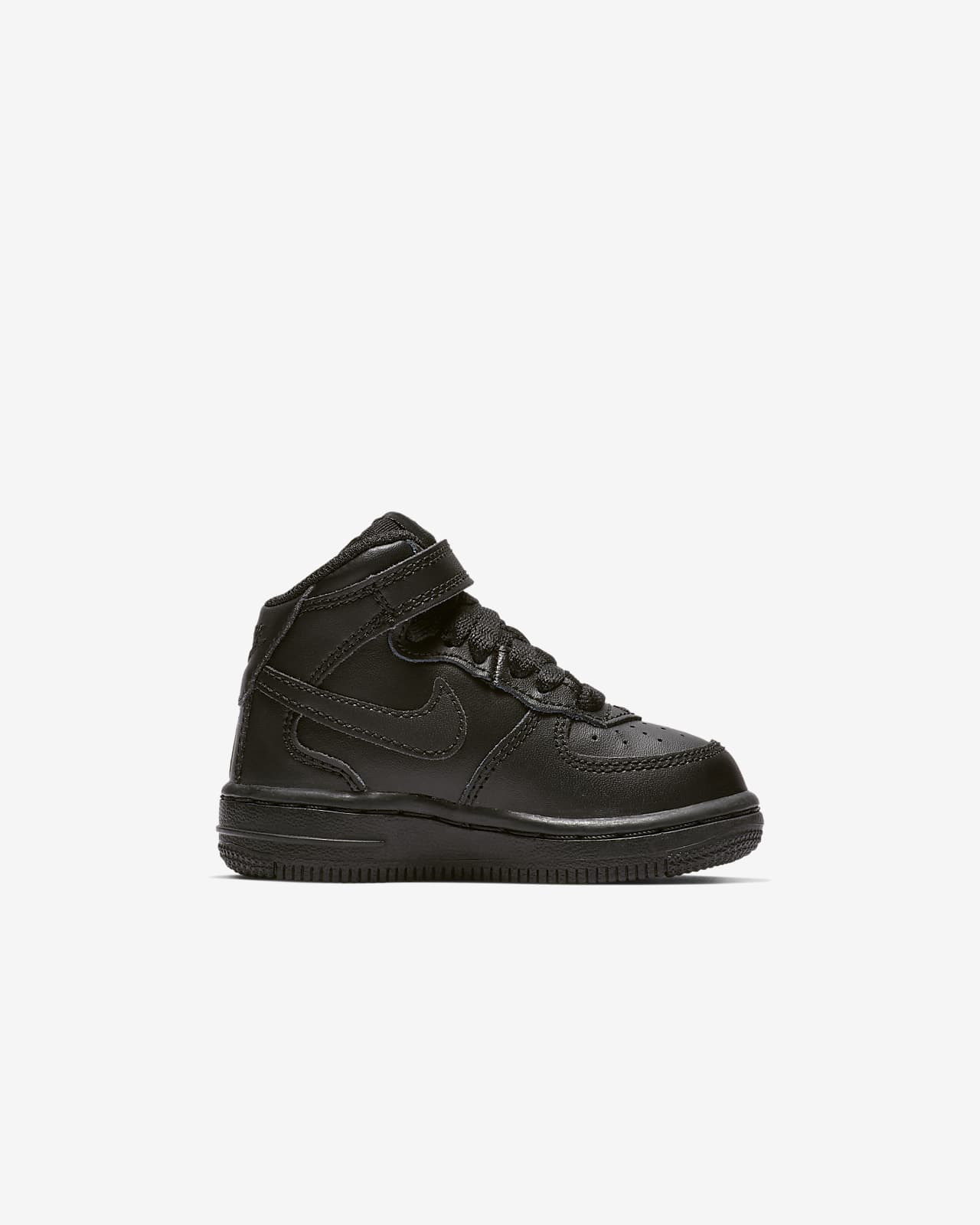 Nike Force 1 Mid Baby/Toddler Shoes