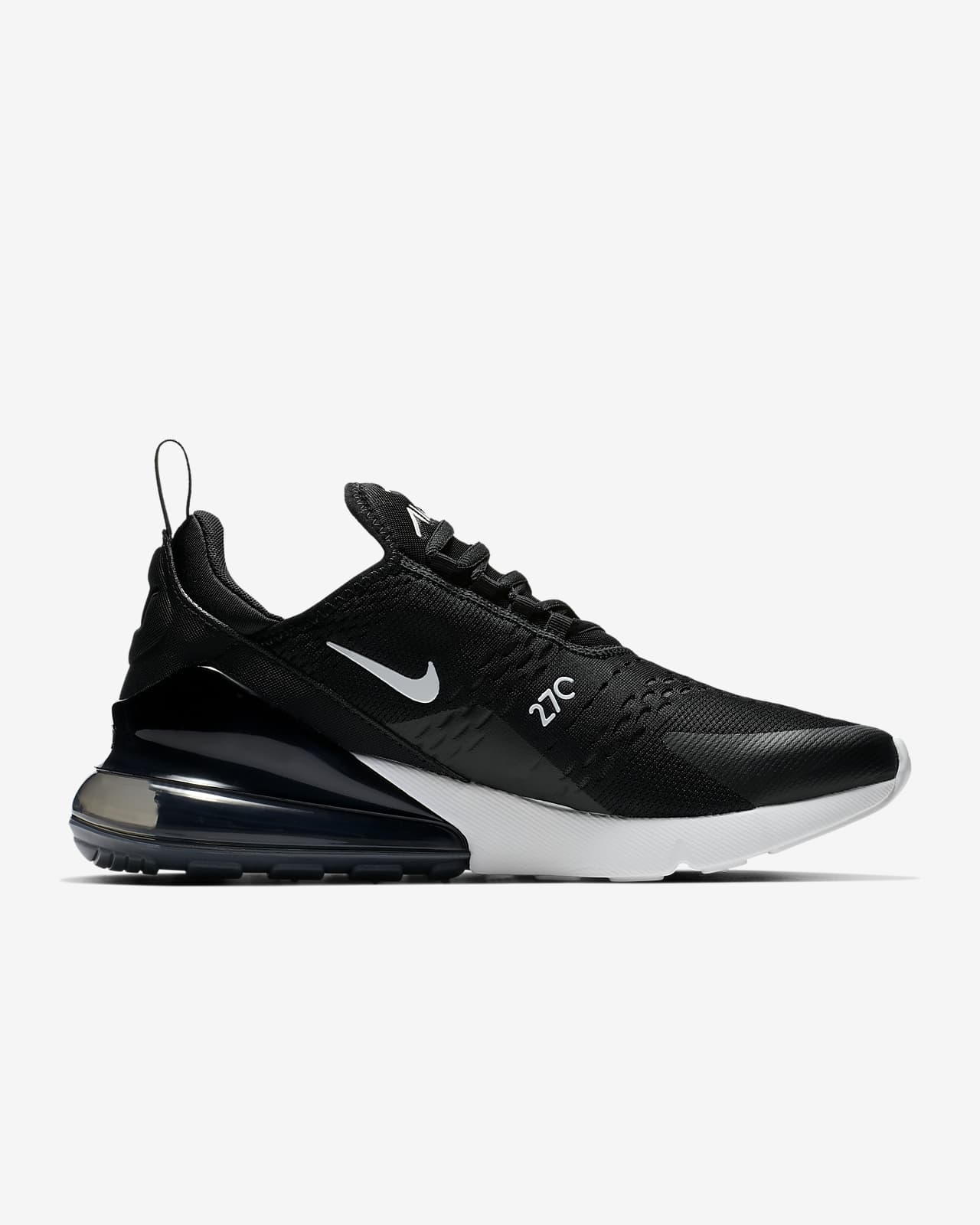 Nike Air Max 270 Women's Shoe. Nike MA