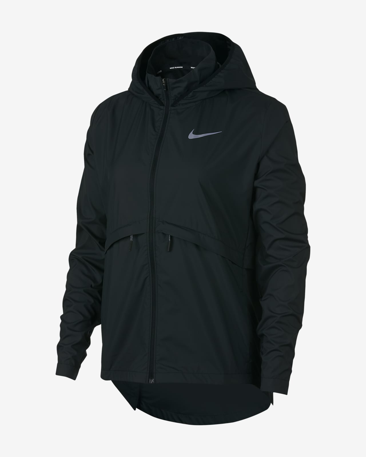 Nike Essential Women's Running Rain Jacket